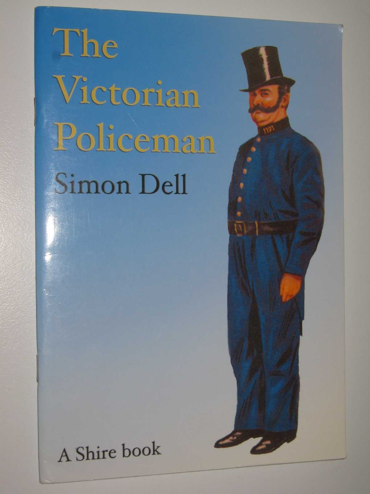 The Victorian Policeman, Dell, Simon