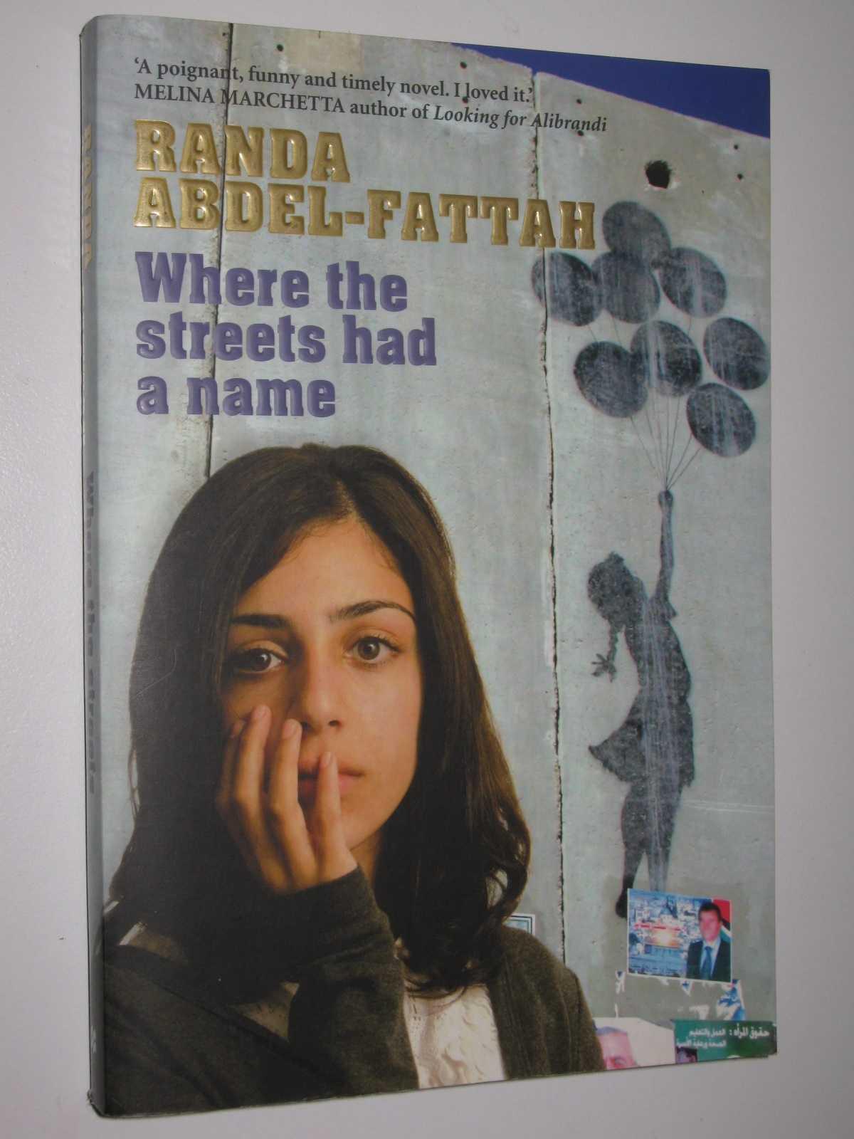 Where the Streets Had a Name, Abdel-Fattah, Randa