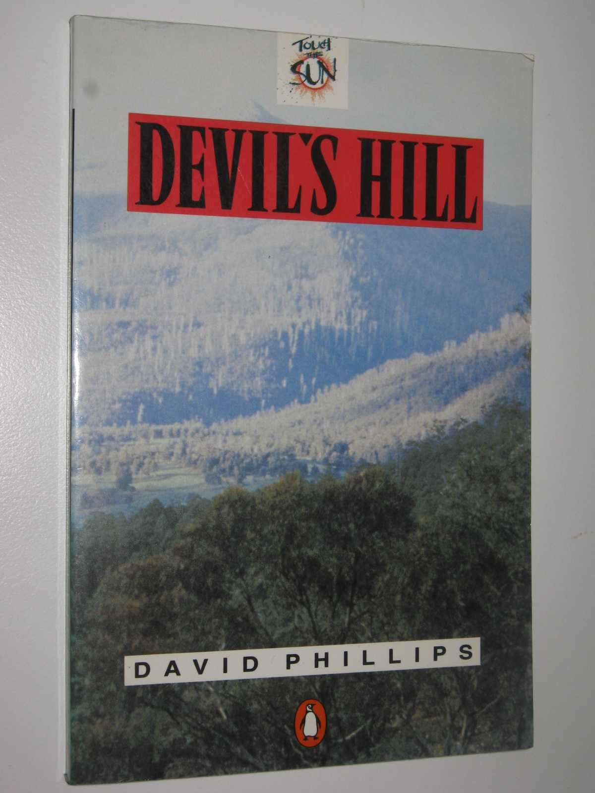 Devil's Hill - Touch the Sun Series, Phillips, David