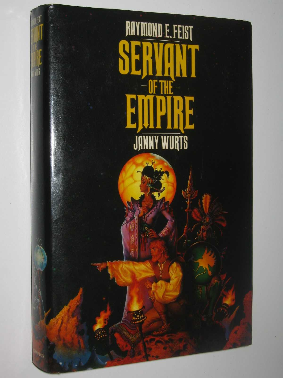 Servant of the Empire - Empire Series 2
