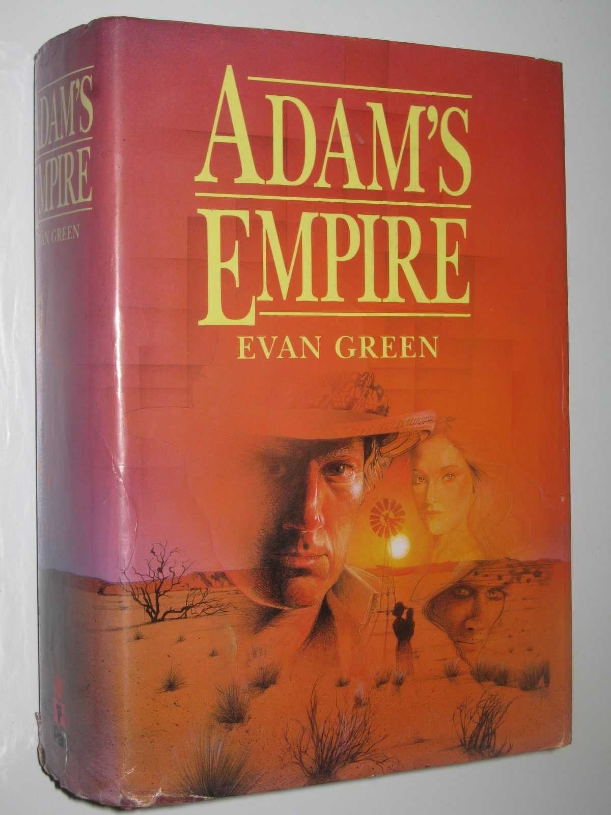 Adam's Empire, Green, Evan