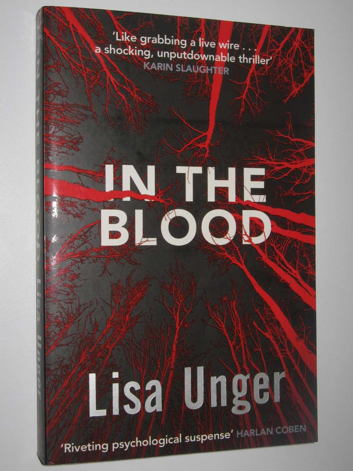 In the Blood, Unger, Lisa