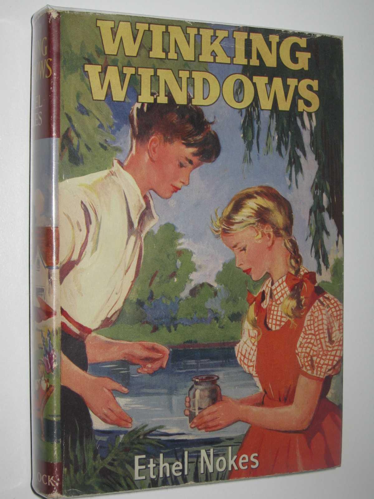 Winking Windows - Sovereign Series #17, Nokes, Ethel