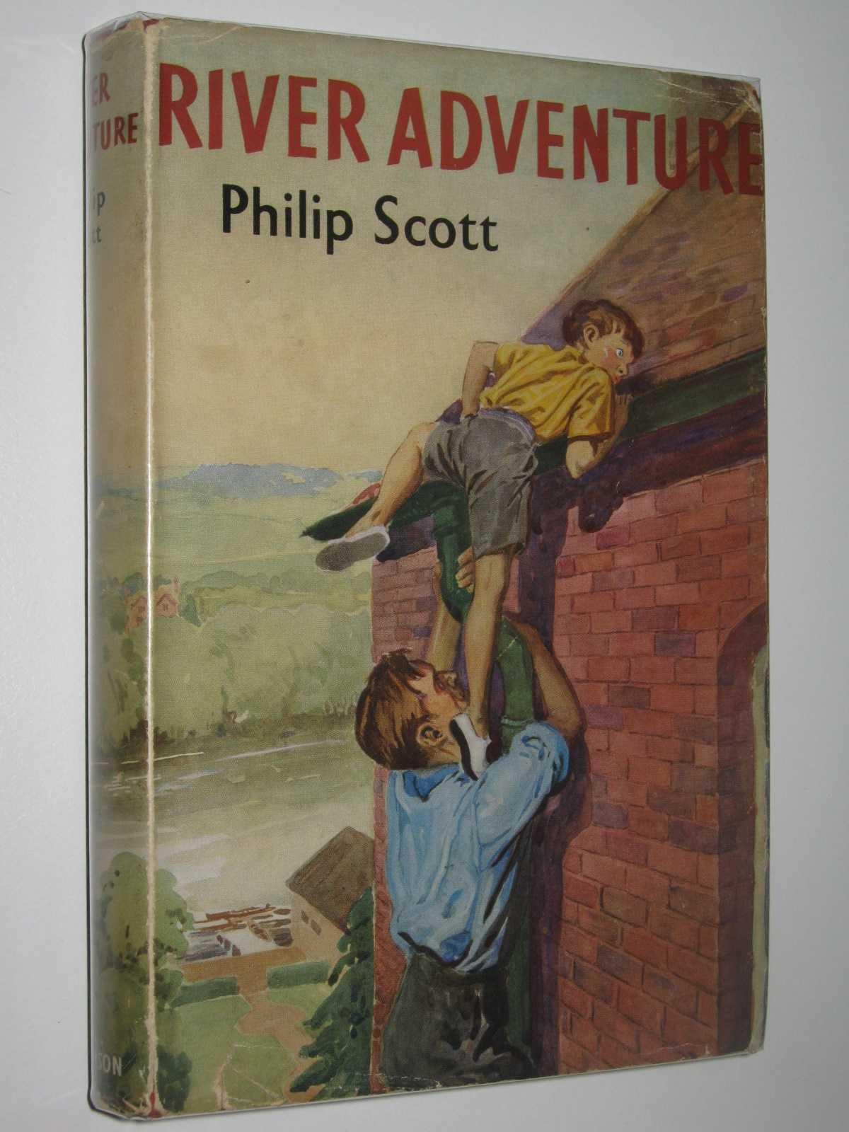 River Adventure, Scott, Philip