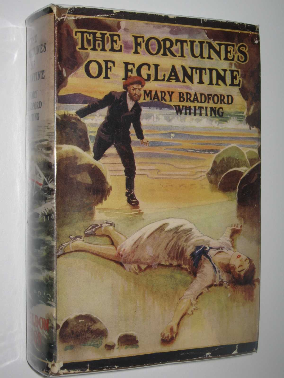 The Fortunes of Eglantine, Whiting, Mary Bradford
