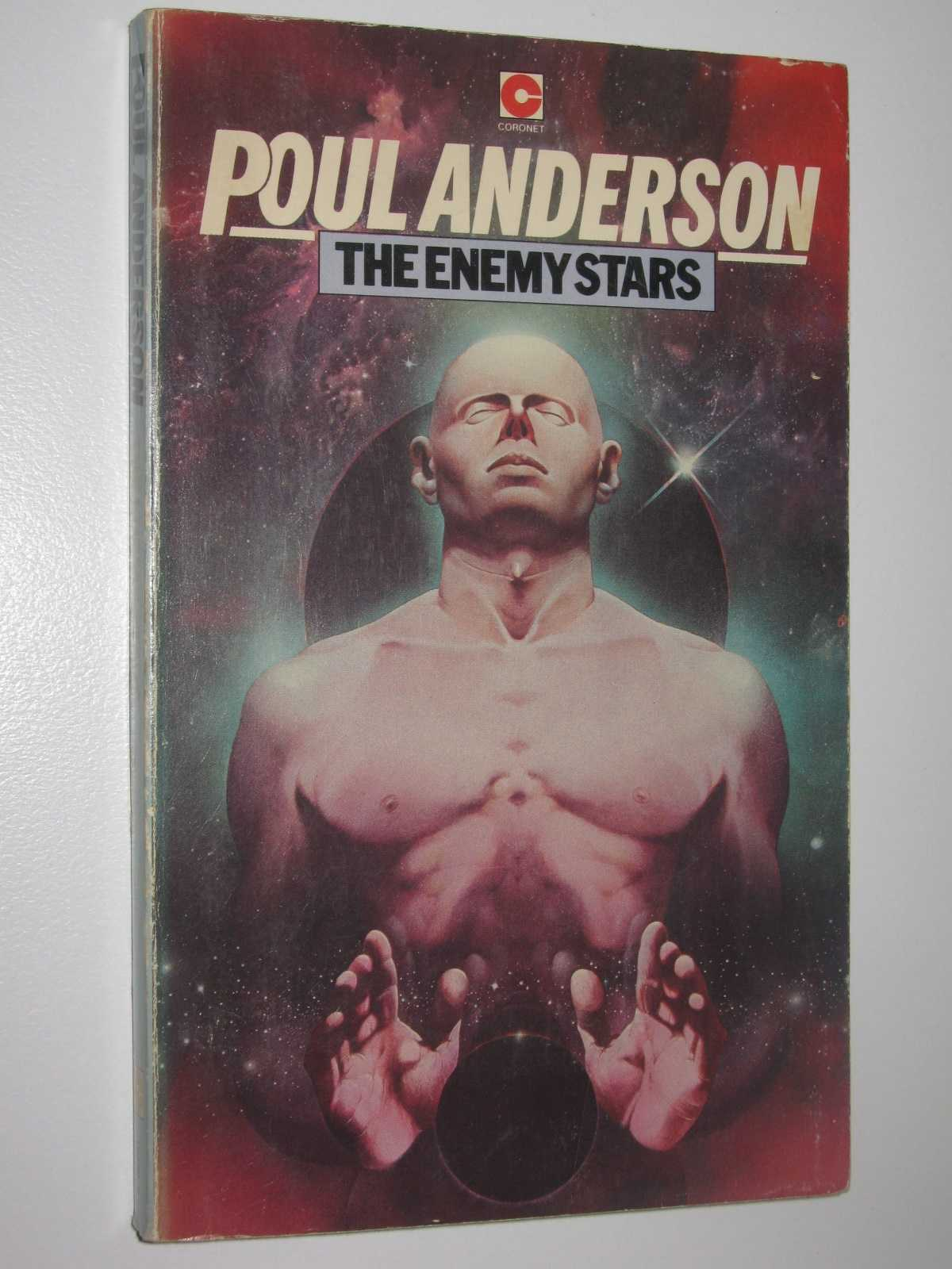 The Enemy Stars, Anderson, Poul