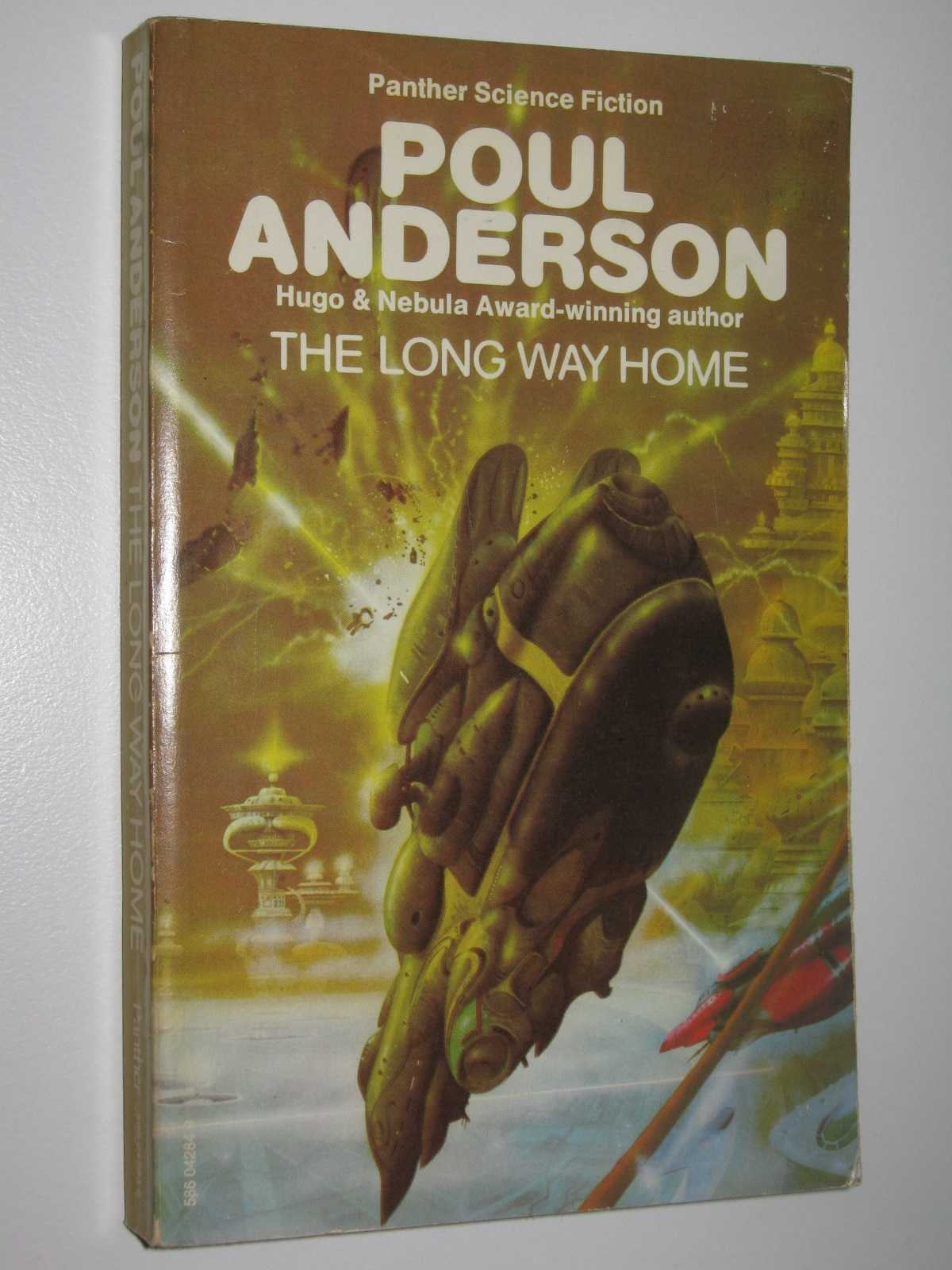 The Long Way Home, Anderson, Poul