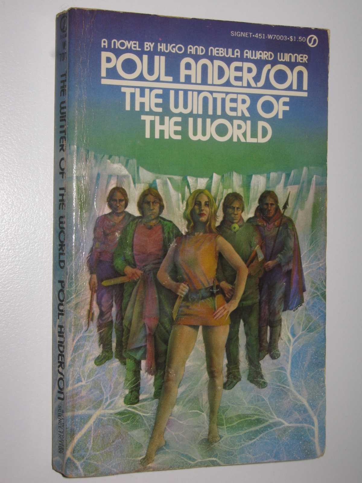 The Winter of the World, Anderson, Poul