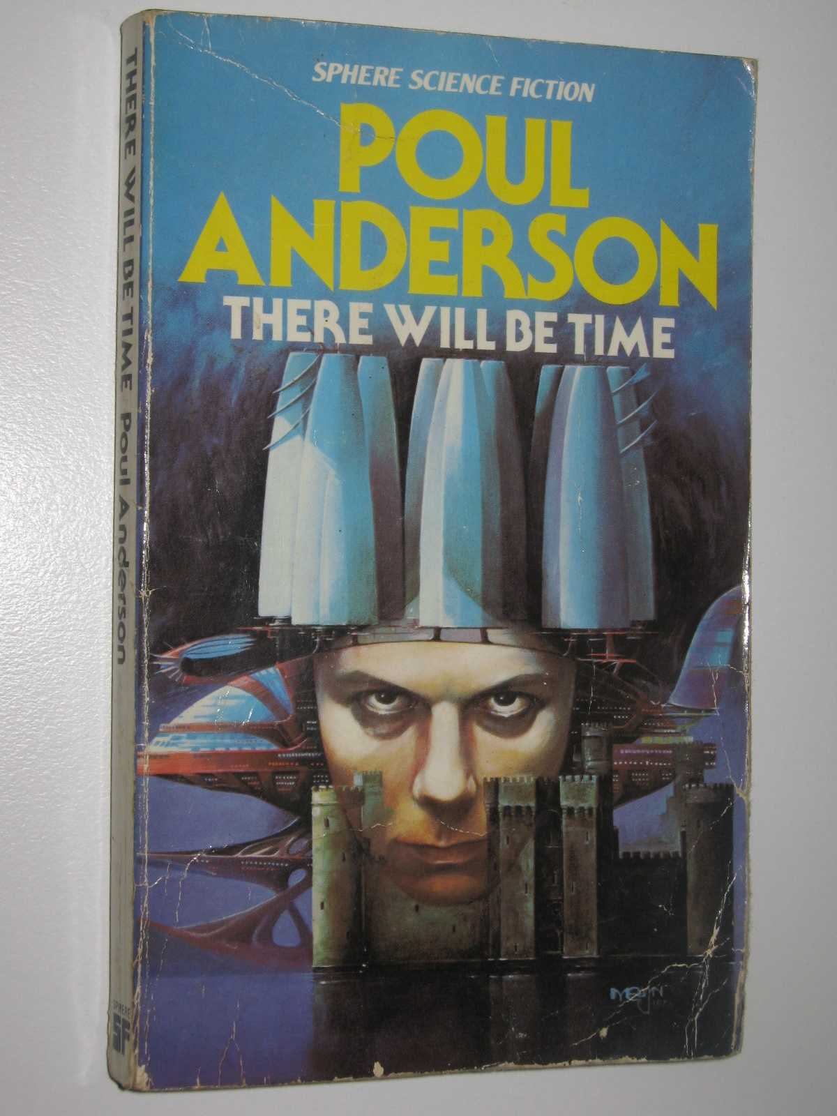 There Will Be Time, Anderson, Poul
