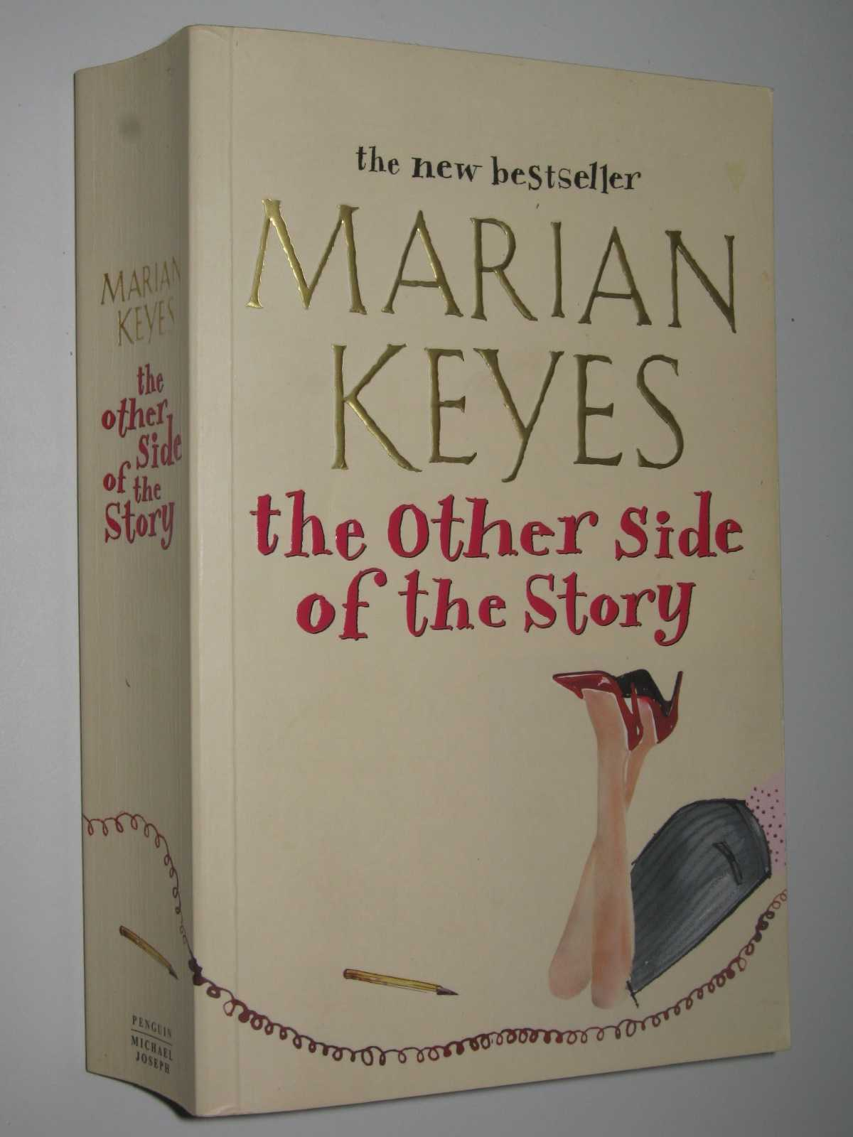 The Other Side of the Story, Keyes, Marian