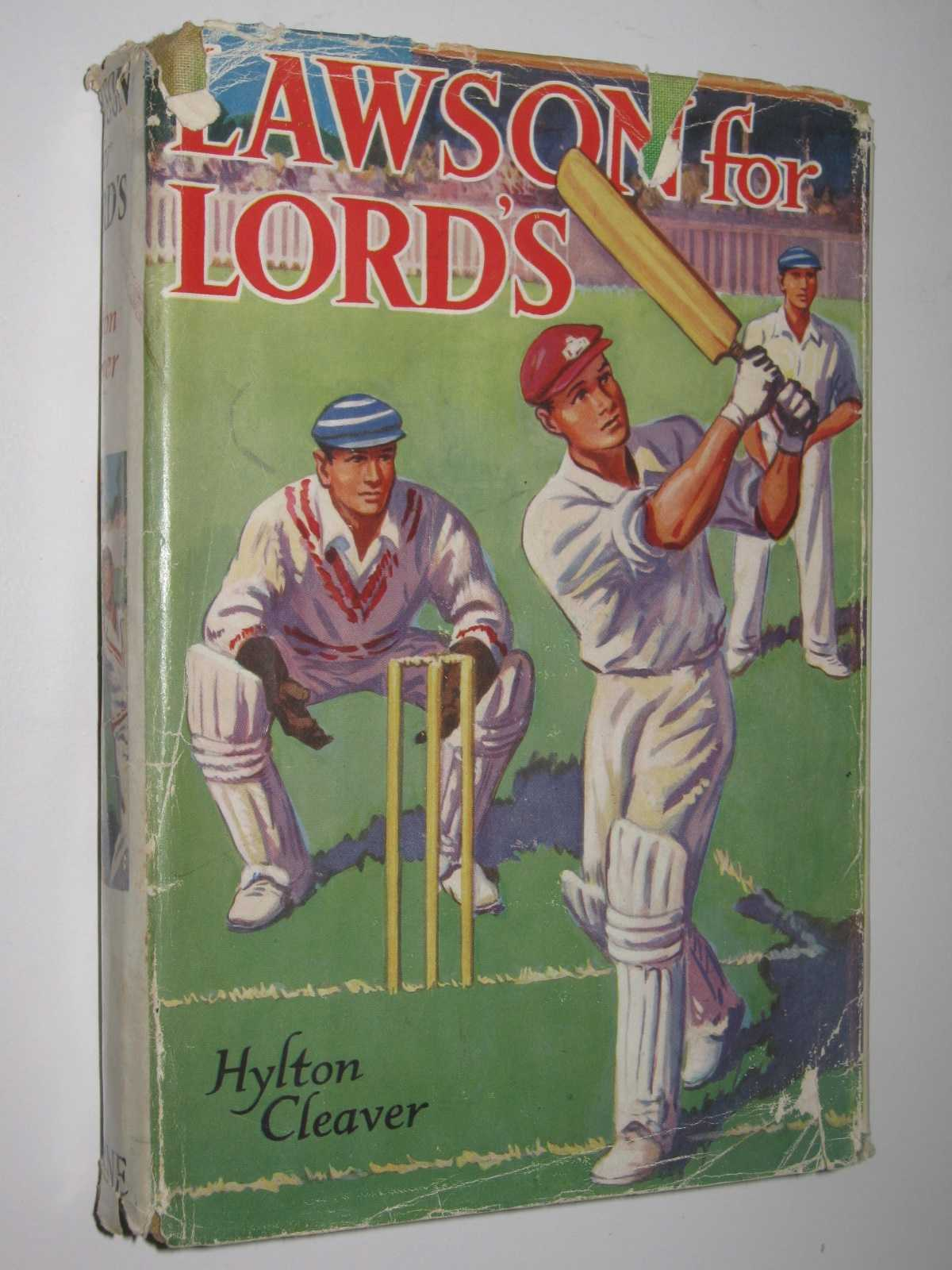Lawson for Lord's, Cleaver, Hylton
