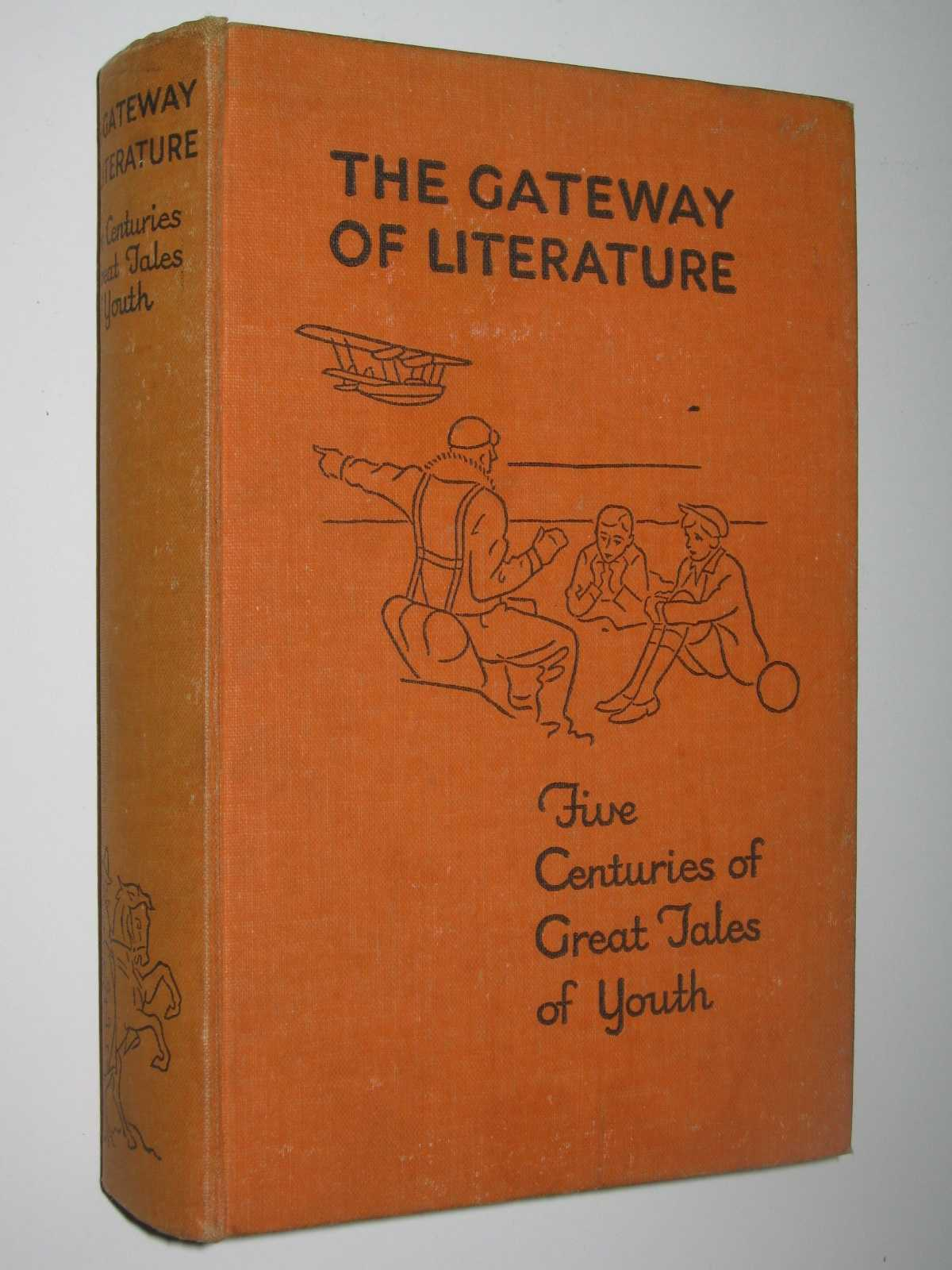Great Tales of Youth : Five Centuries of Famous Stories, Walpole, Hugh (edited)