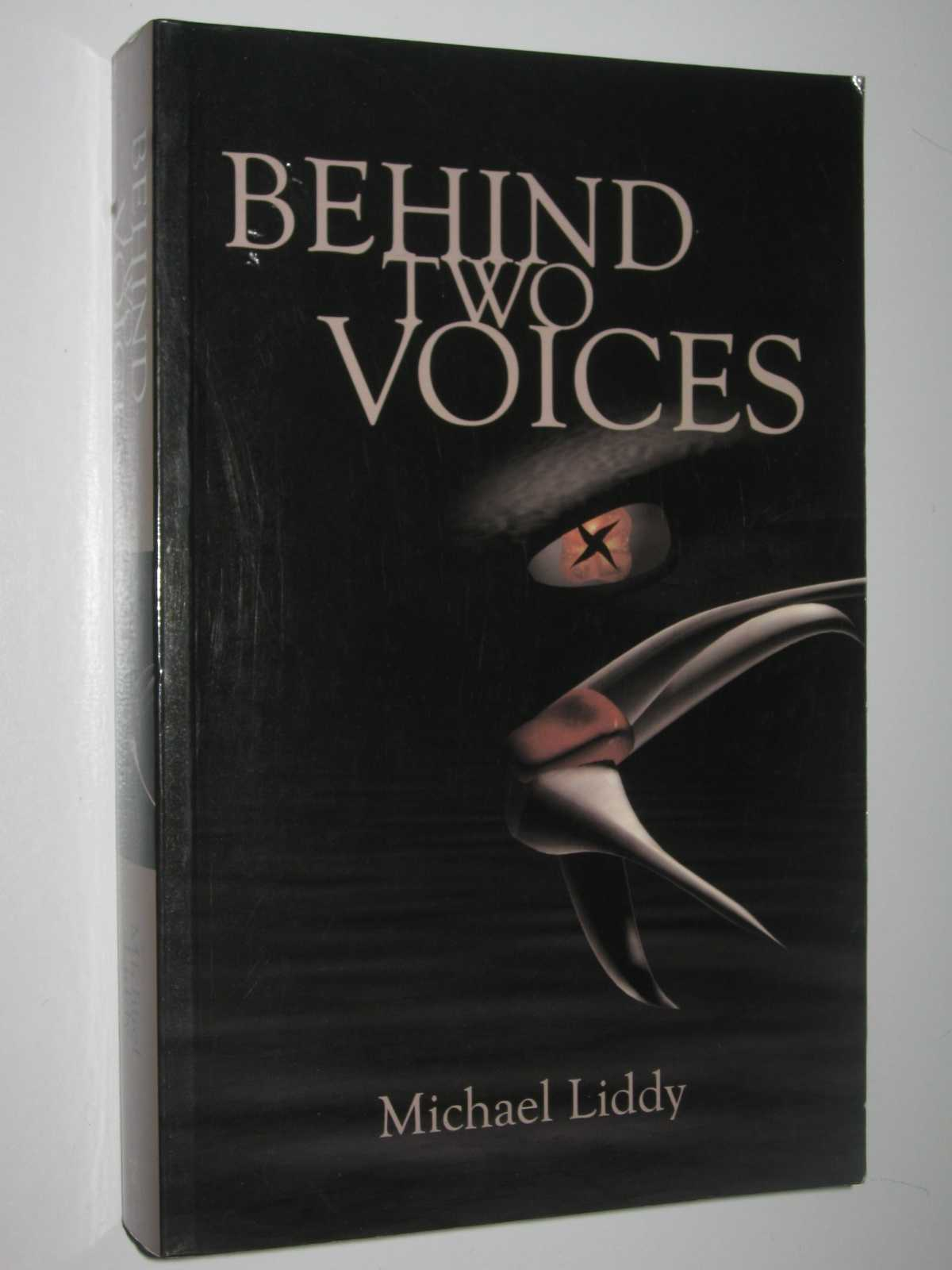 Behind Two Voices, Liddy, Michael