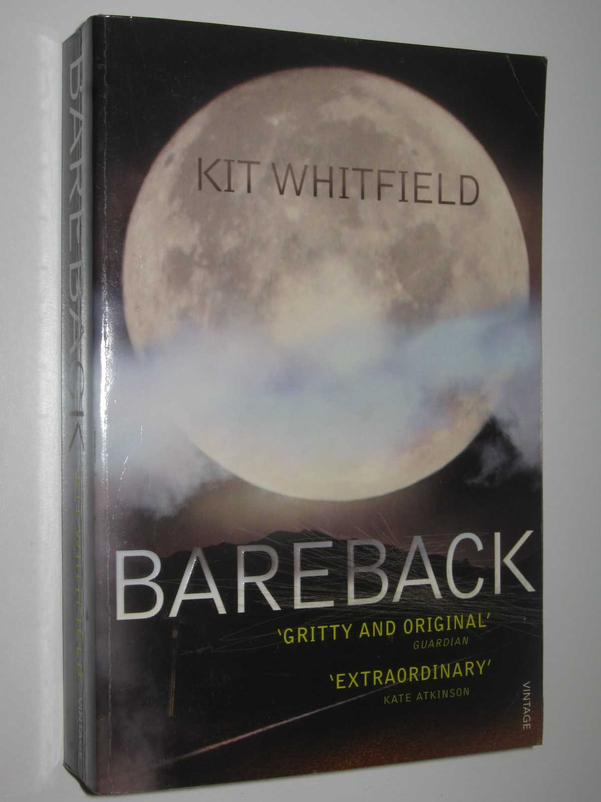 Bareback, Whitfield, Kit