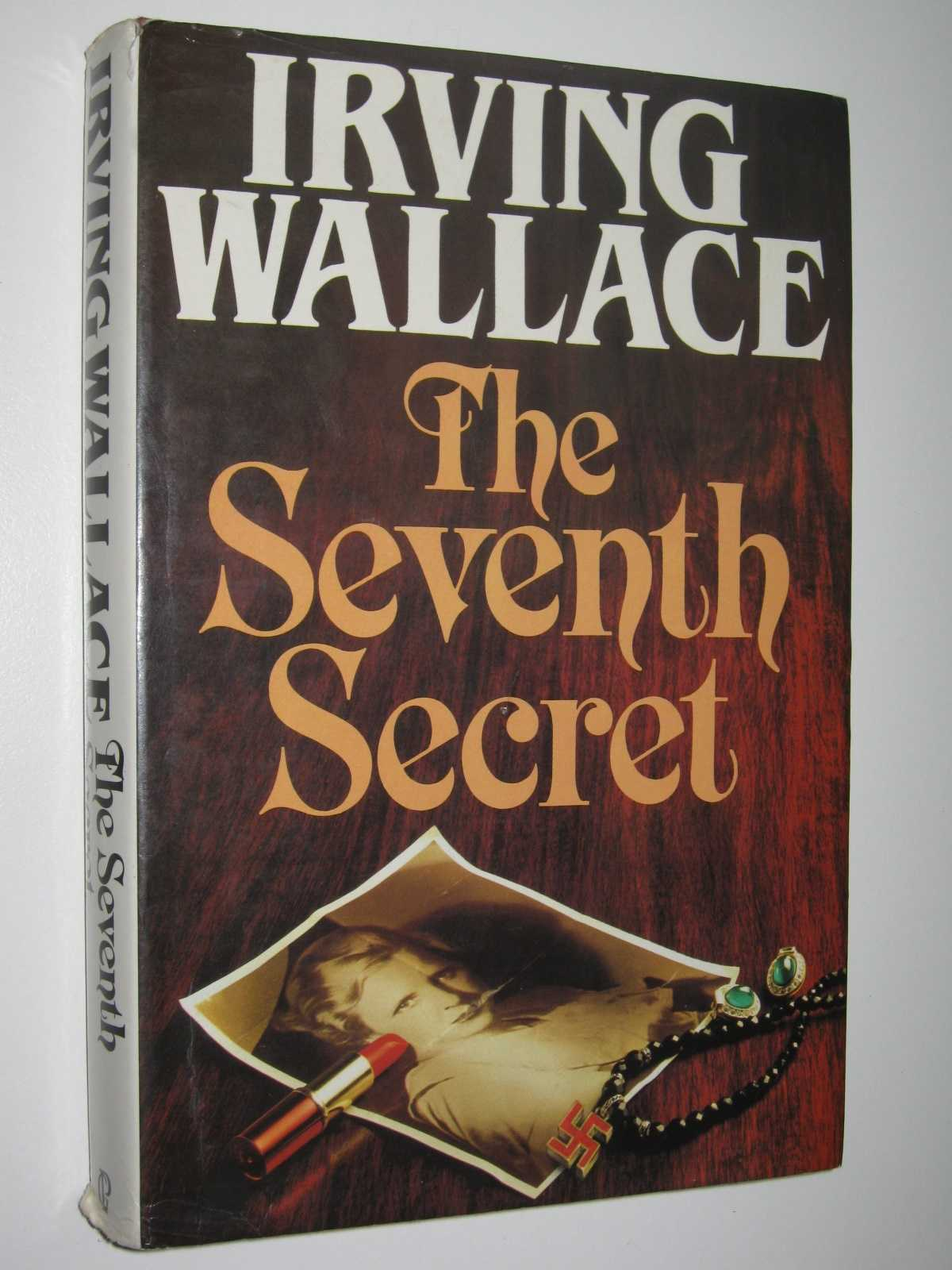 The Seventh Secret, Wallace, Irving