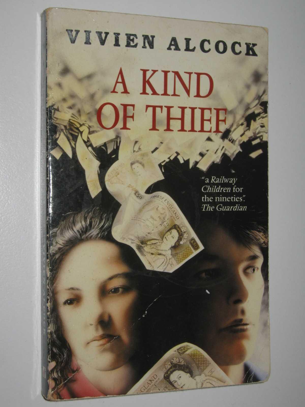 A Kind of Thief, Alcock, Vivien