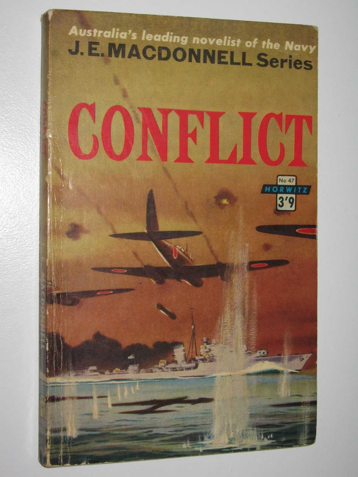 Image for Conflict