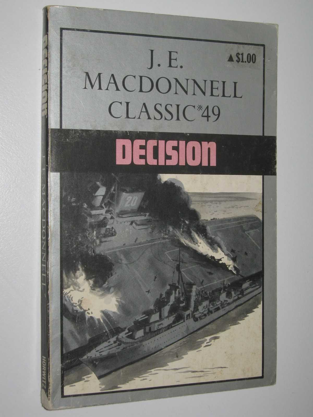 Image for Decision - Classic Series #49