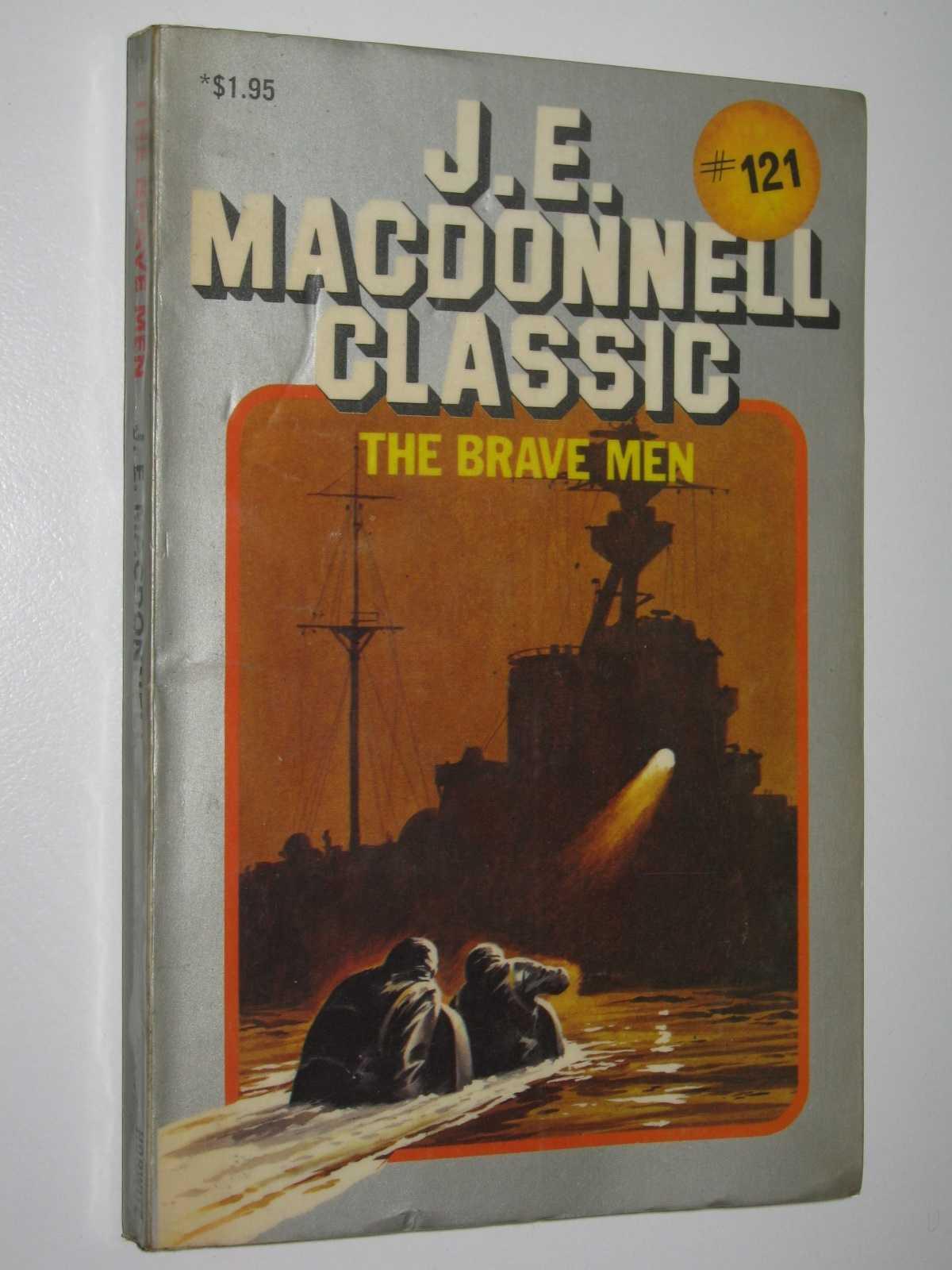 The Brave Men - Classic Series #121, Macdonnell, J. E.