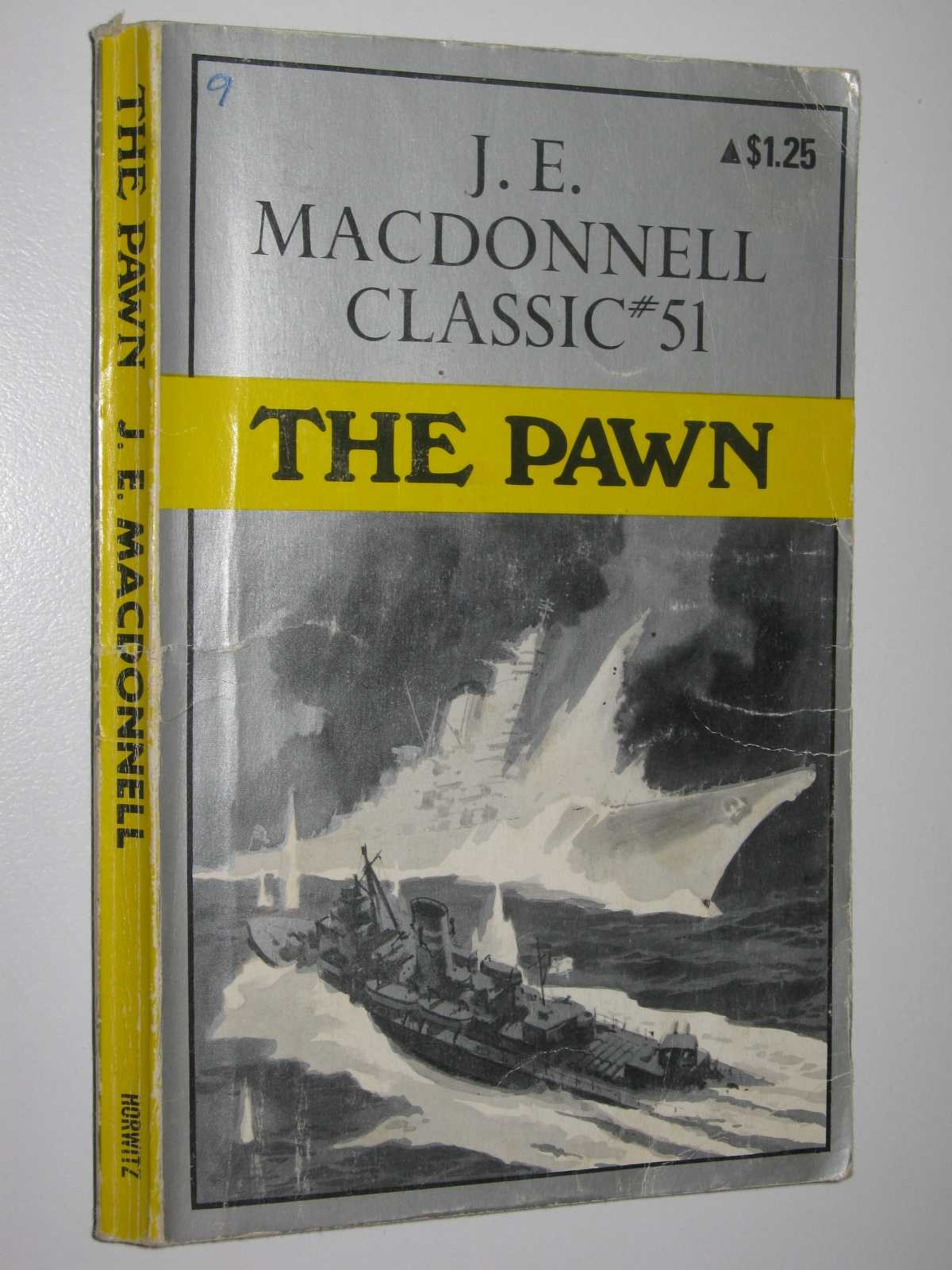 The Pawn - Classic Series #51, Macdonnell, J. E.
