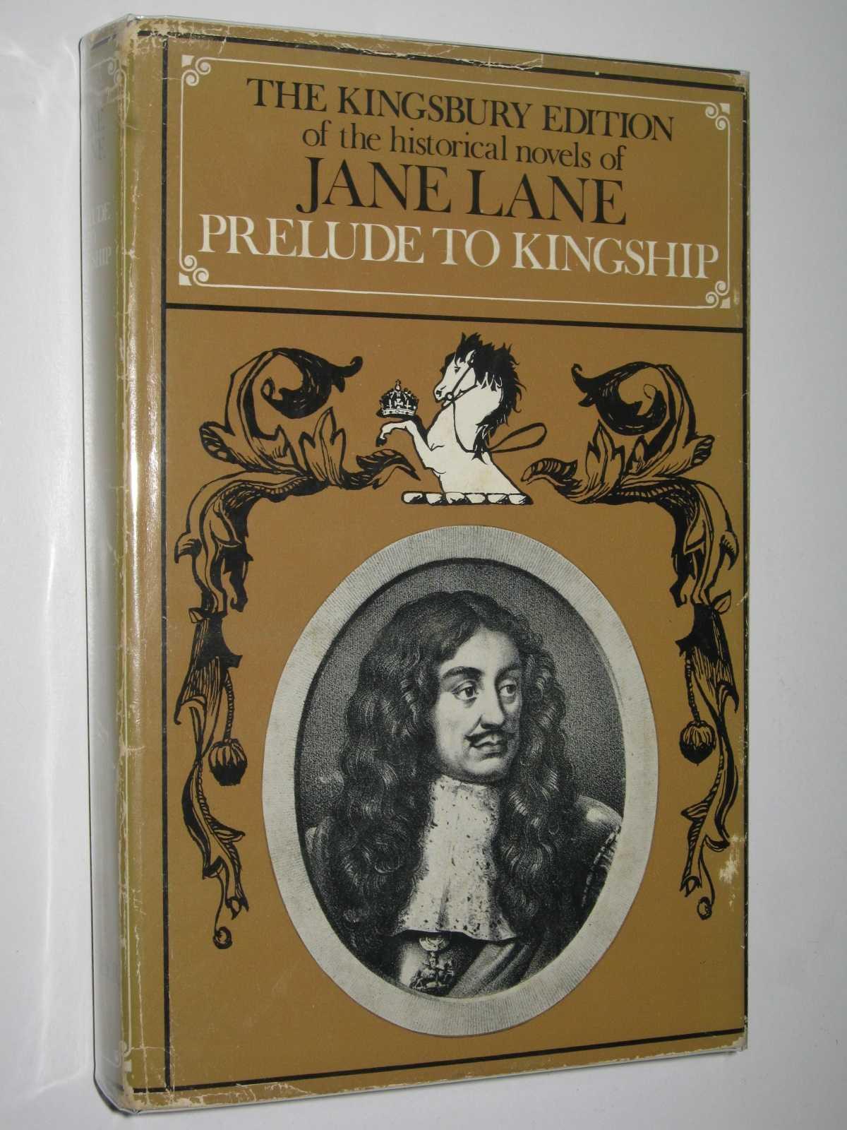 Prelude to Kingship, Lane, Jane