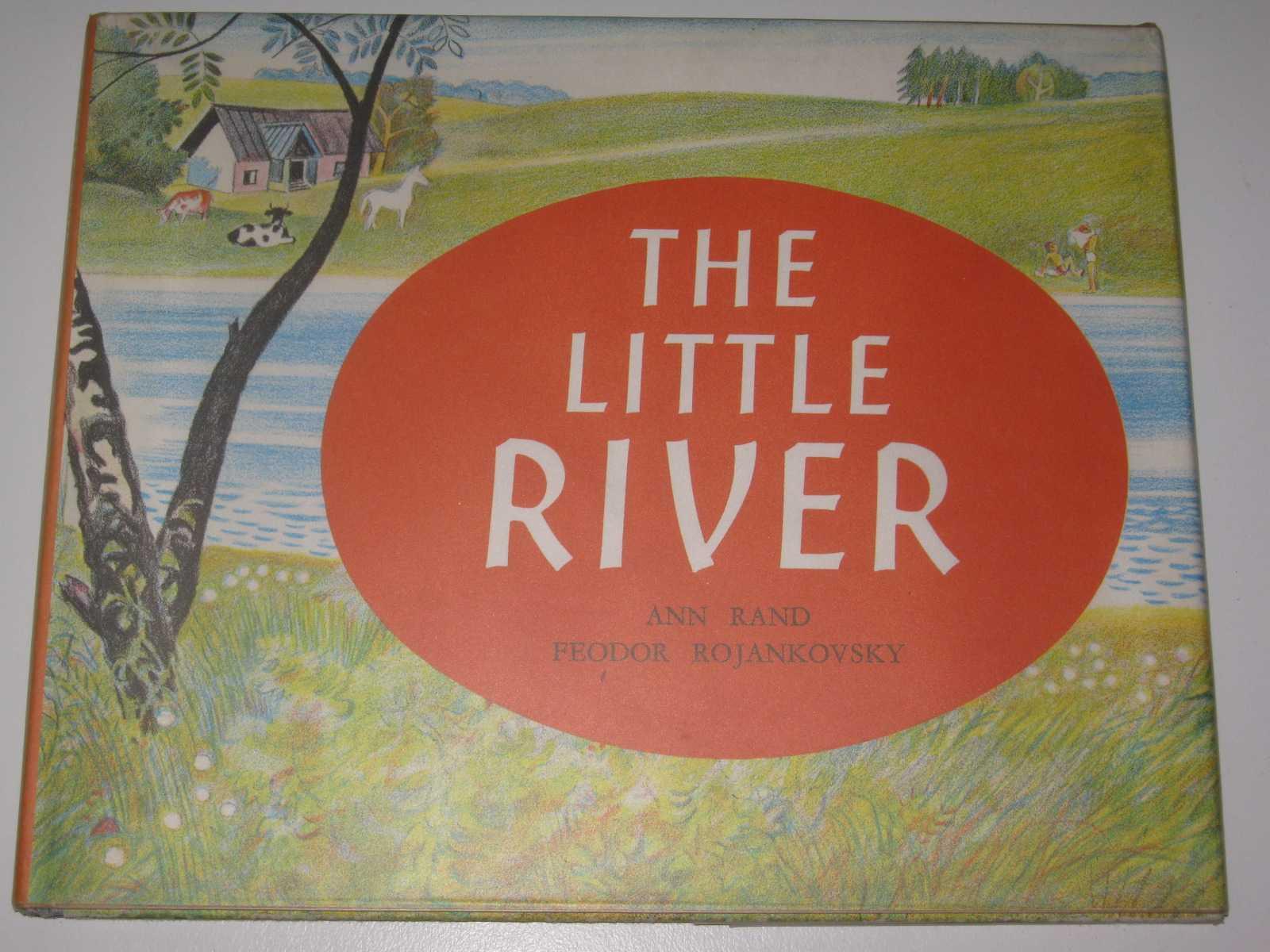 The Little River, Rand, Ann