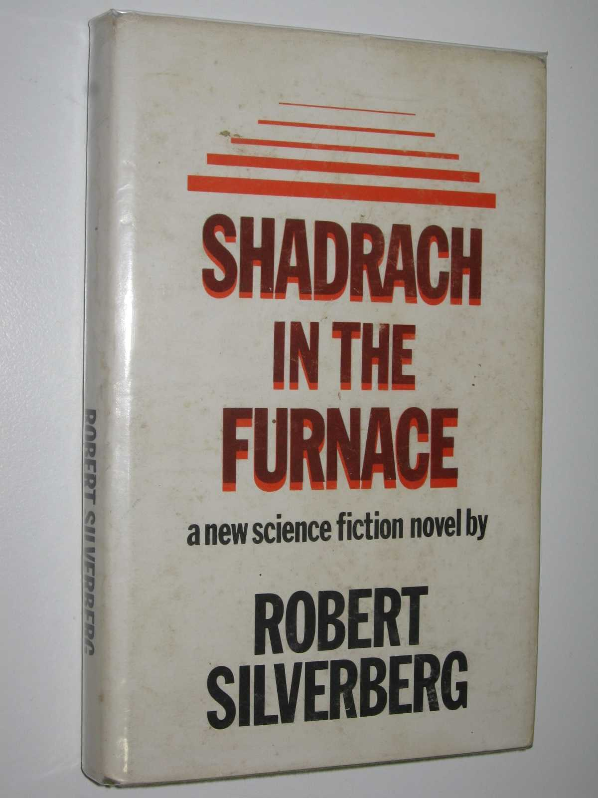 Image for Shadrach in the Furnace