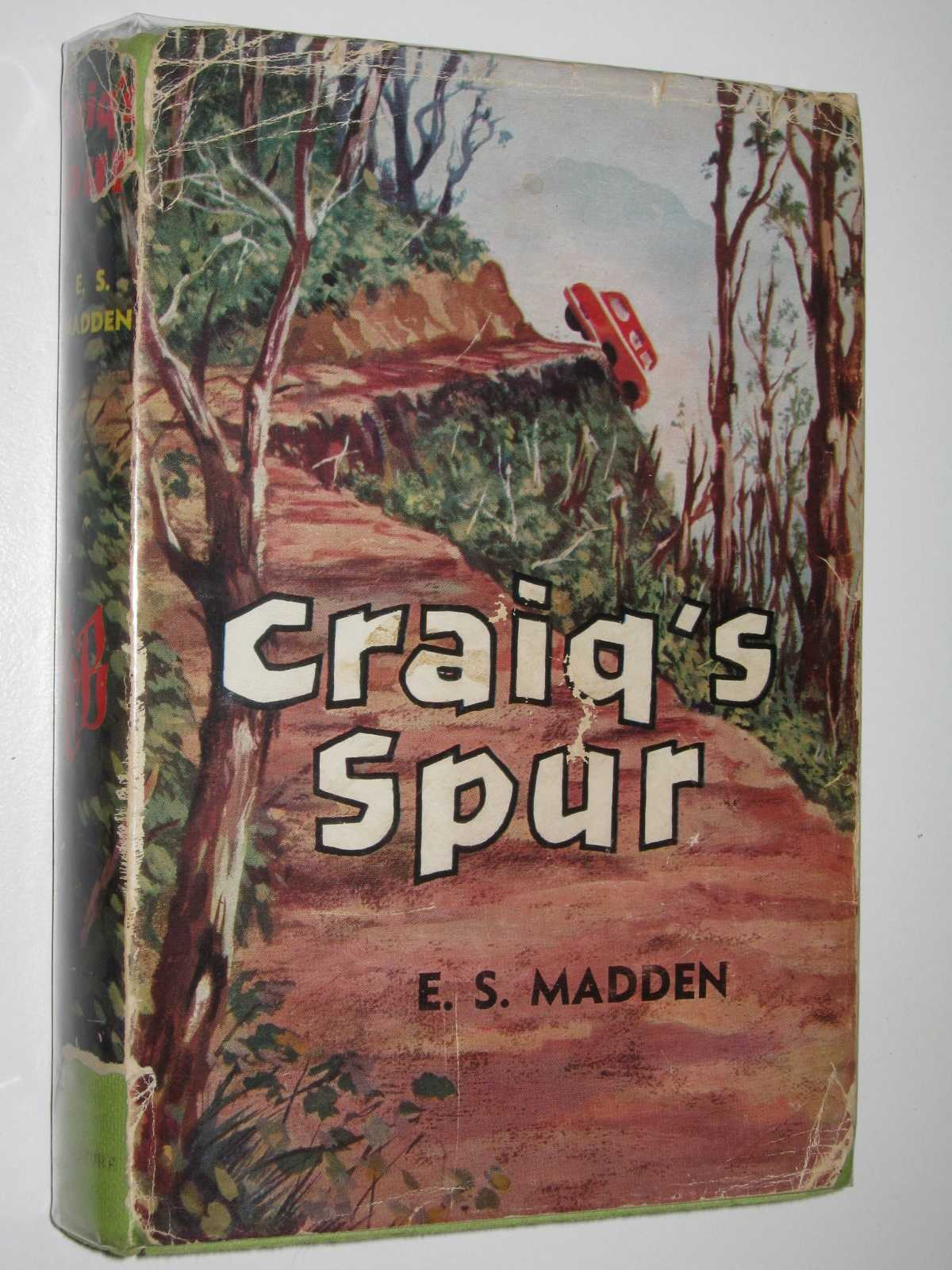 Image for Craig's Spur