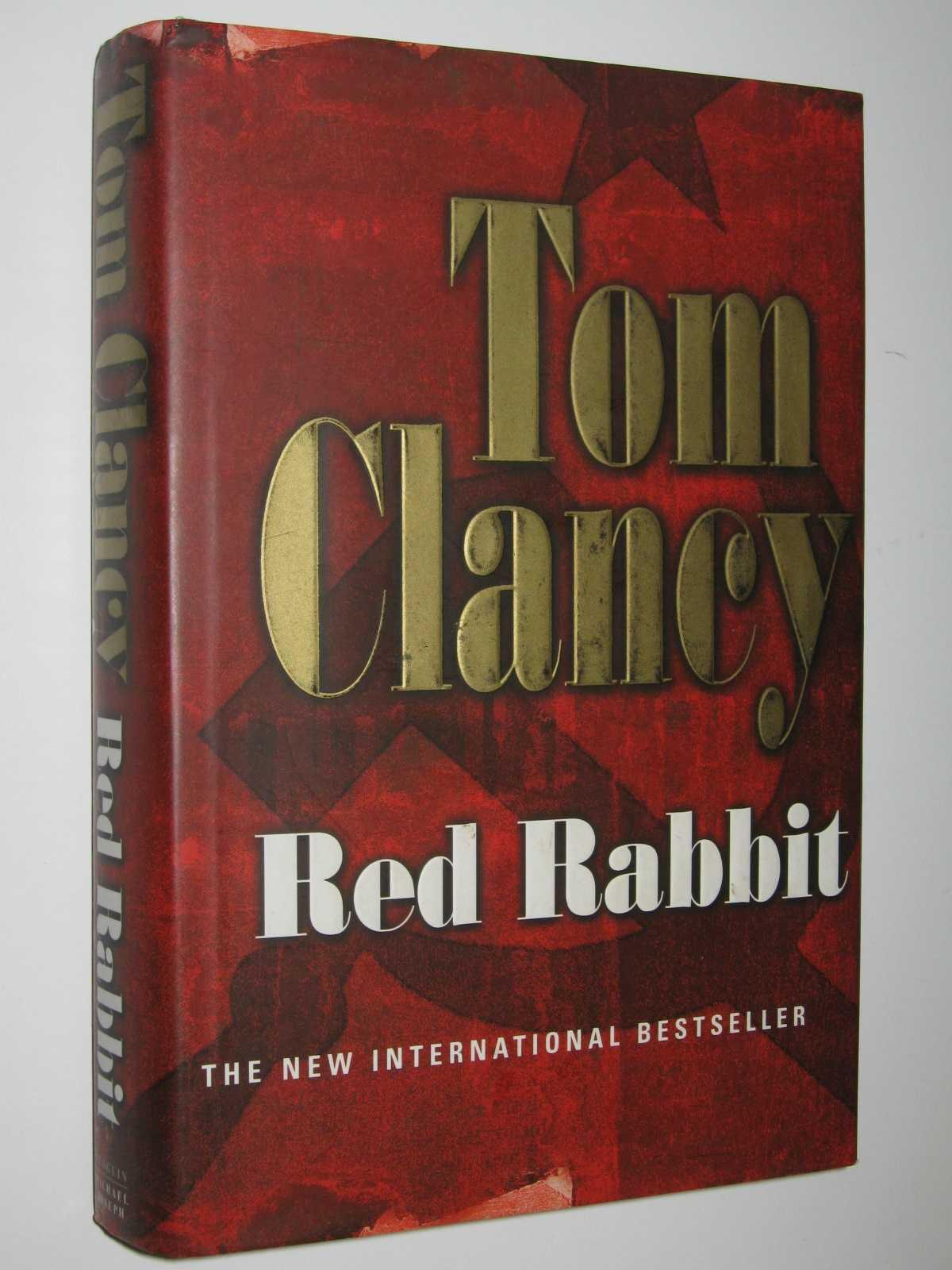 Image for Red Rabbit - Jack Ryan Series #9