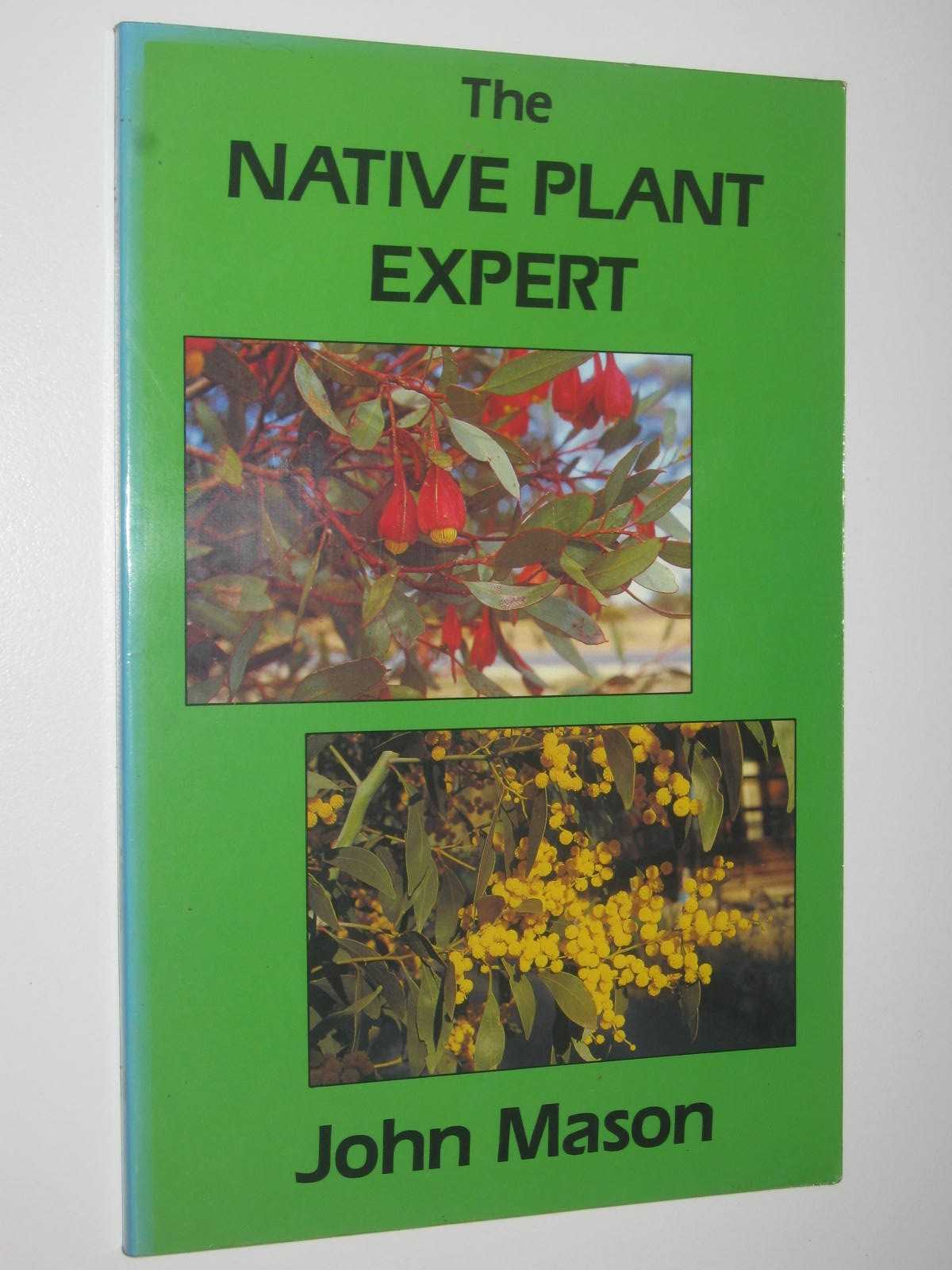 Image for The Native Plant Expert