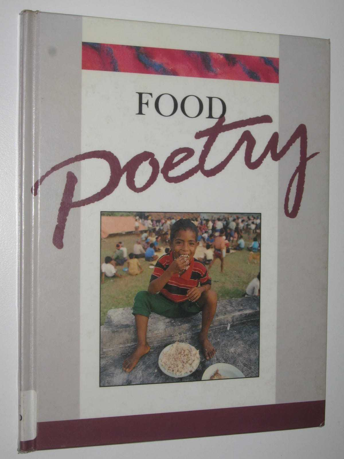 Image for Food Poetry