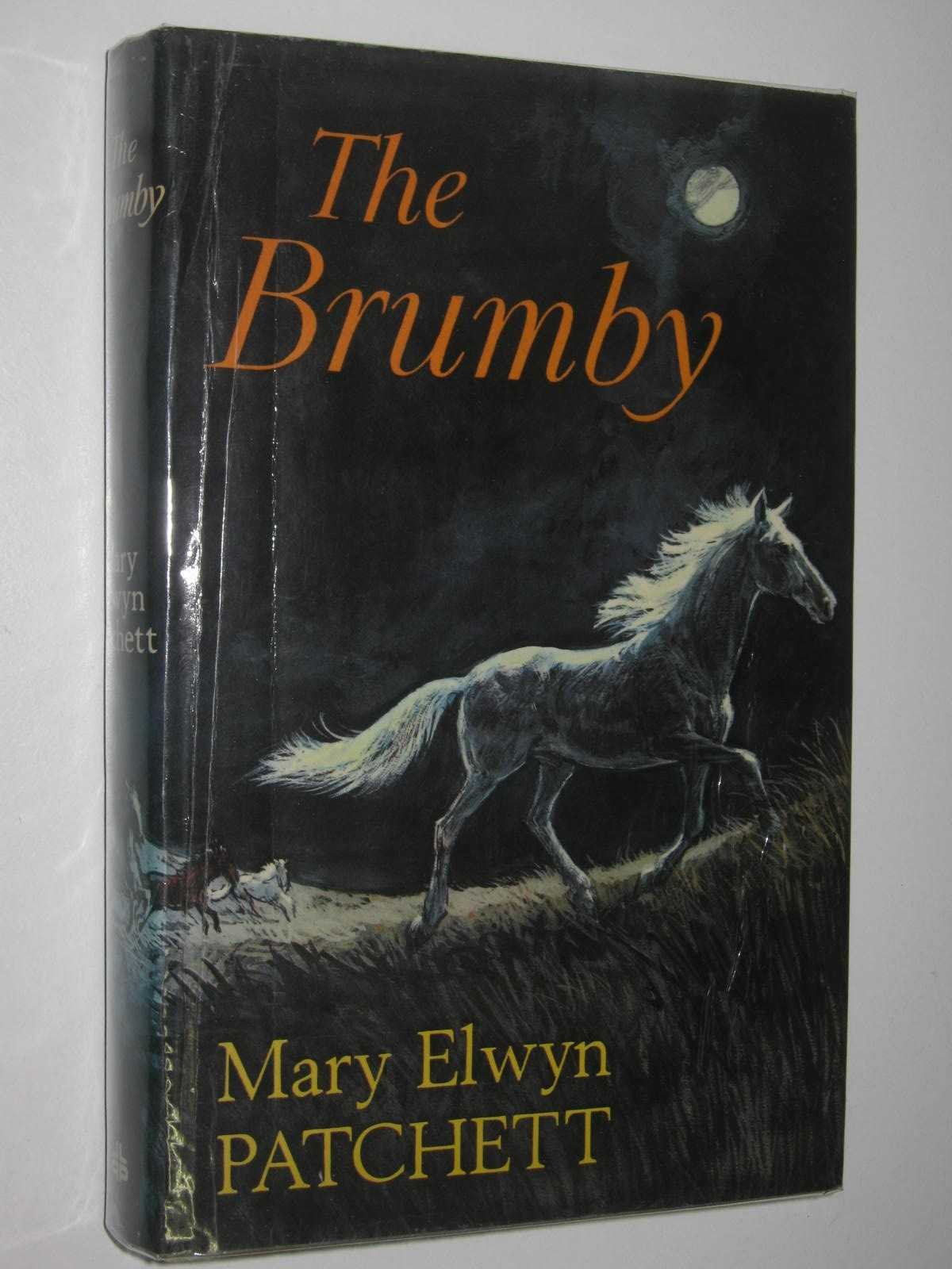 Image for The Brumby