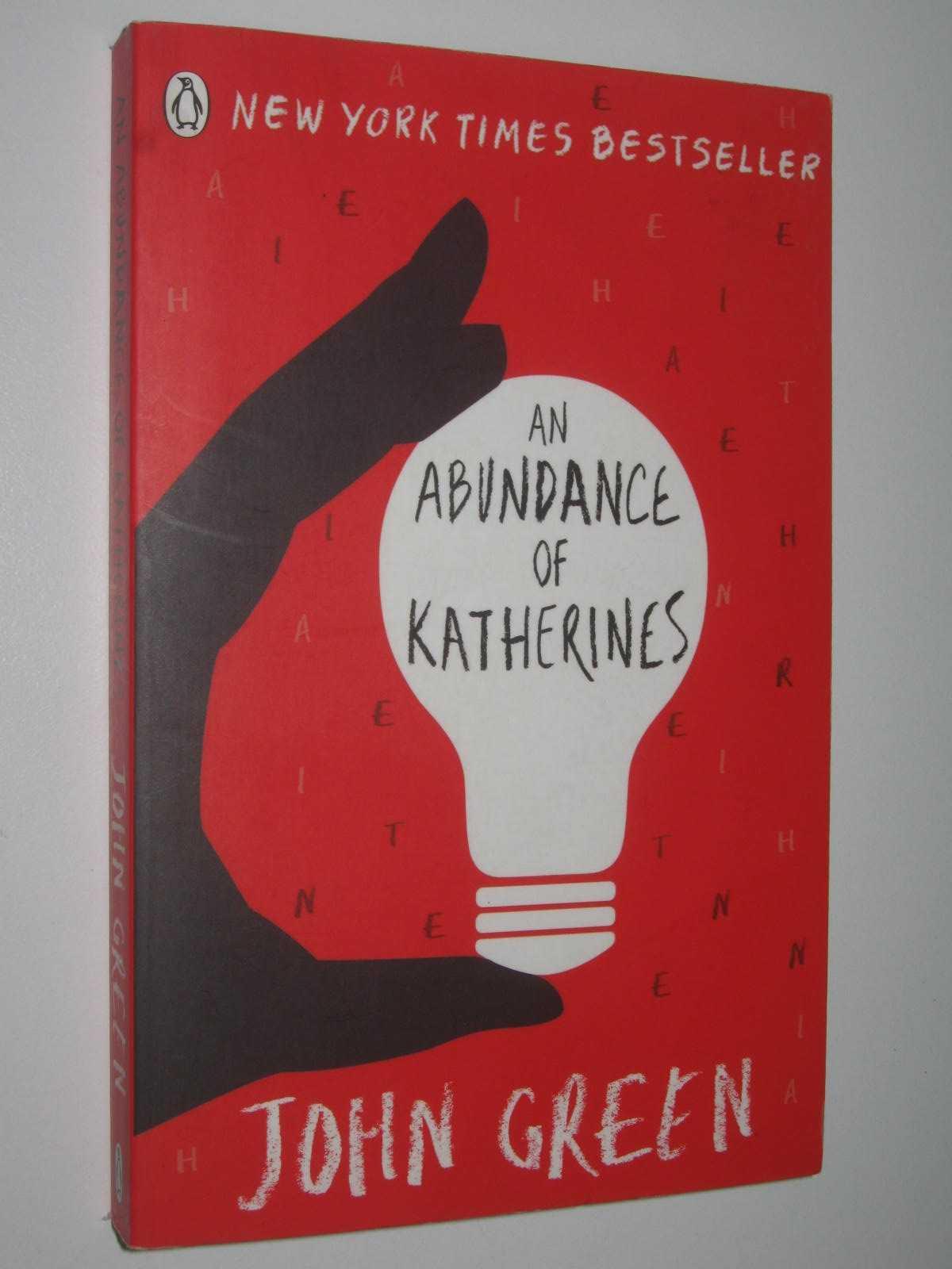 Image for An Abundance of Katherines
