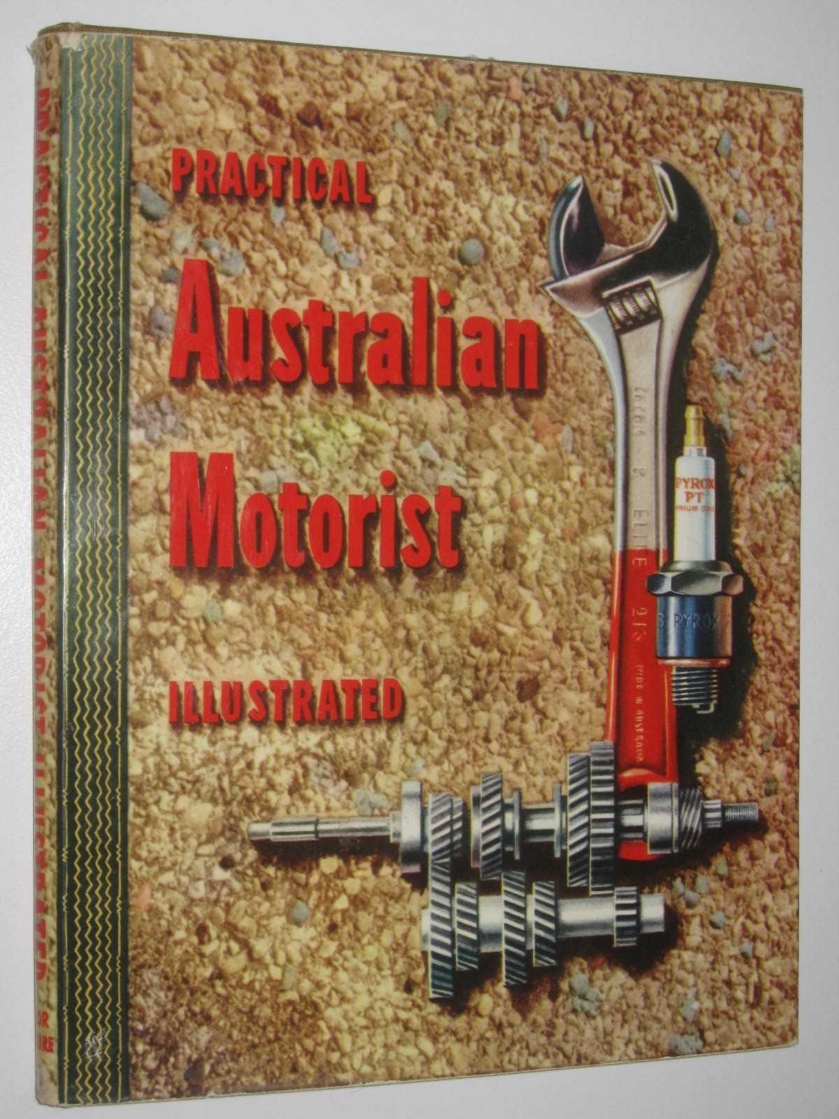 Image for Practical Australian Motorist Illustrated