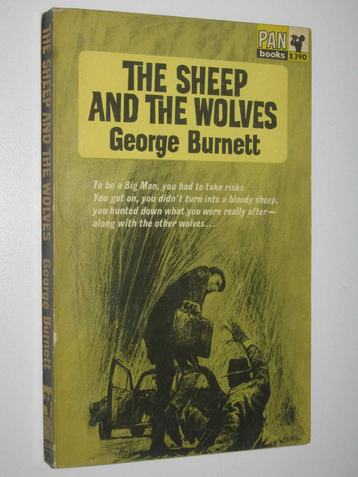Image for The Sheep and the Wolves