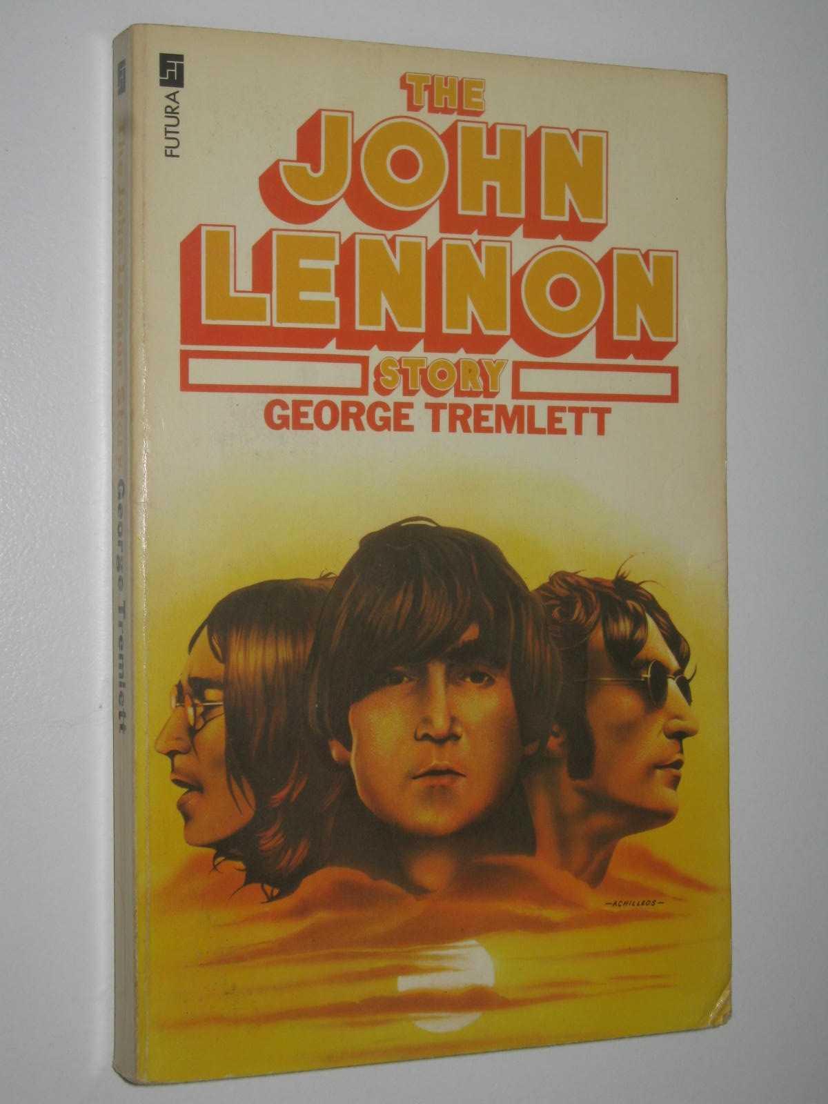 Image for The John Lennon Story