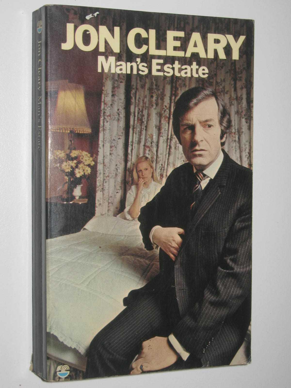 Image for Man's Estate