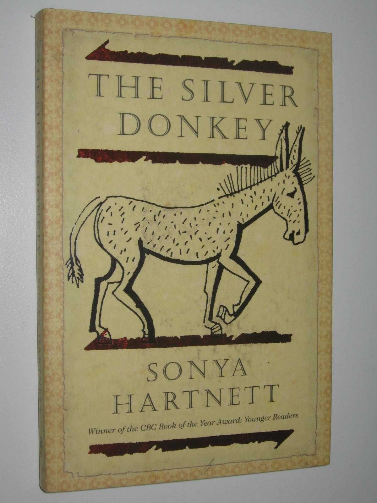Image for The Silver Donkey