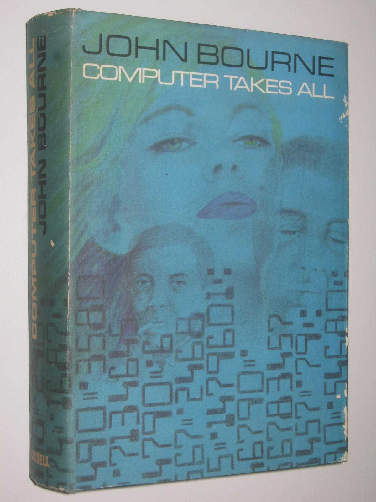 Image for Computer Takes All