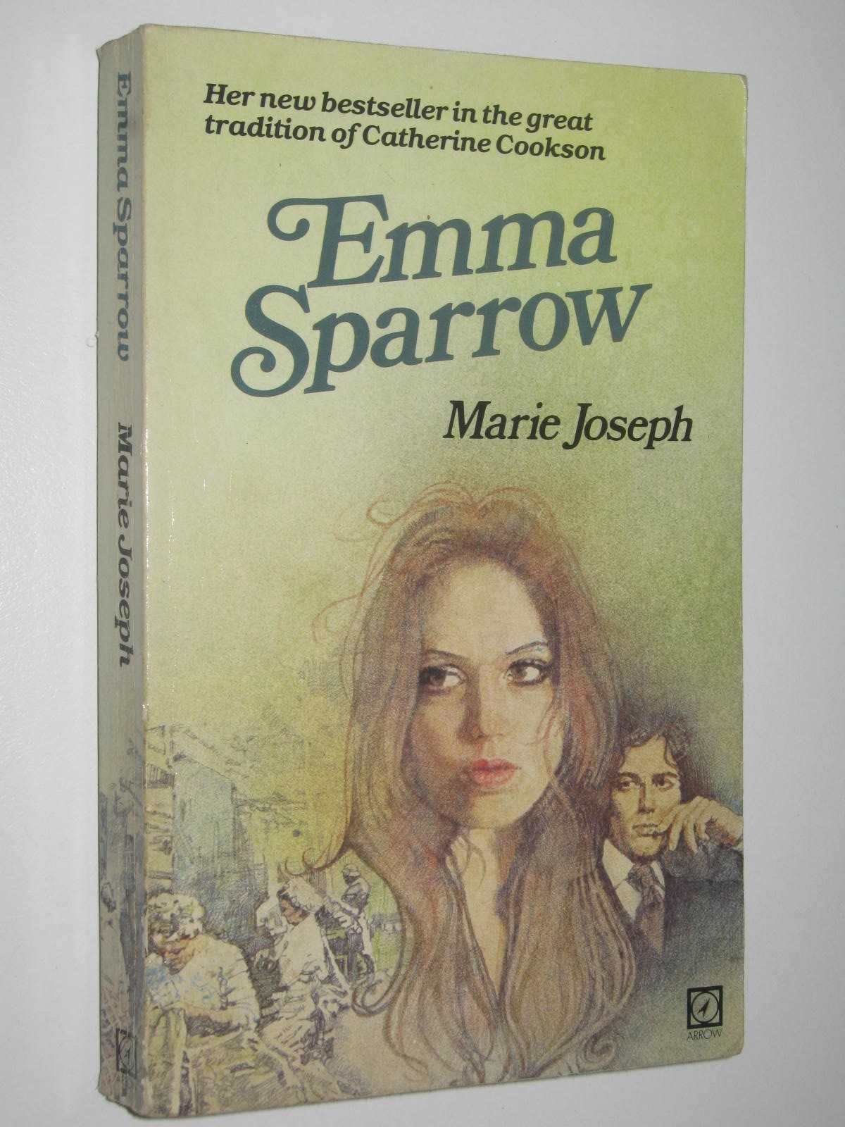 Image for Emma Sparrow