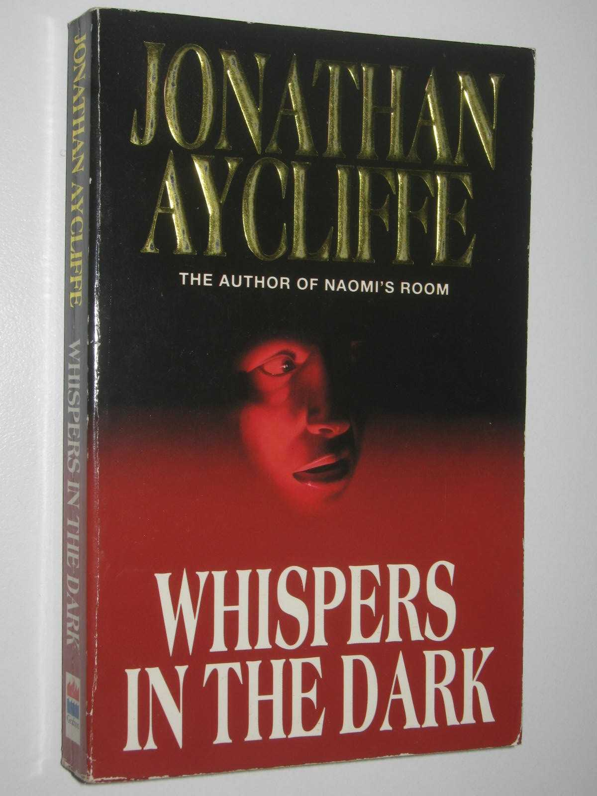 Image for Whispers in the Dark