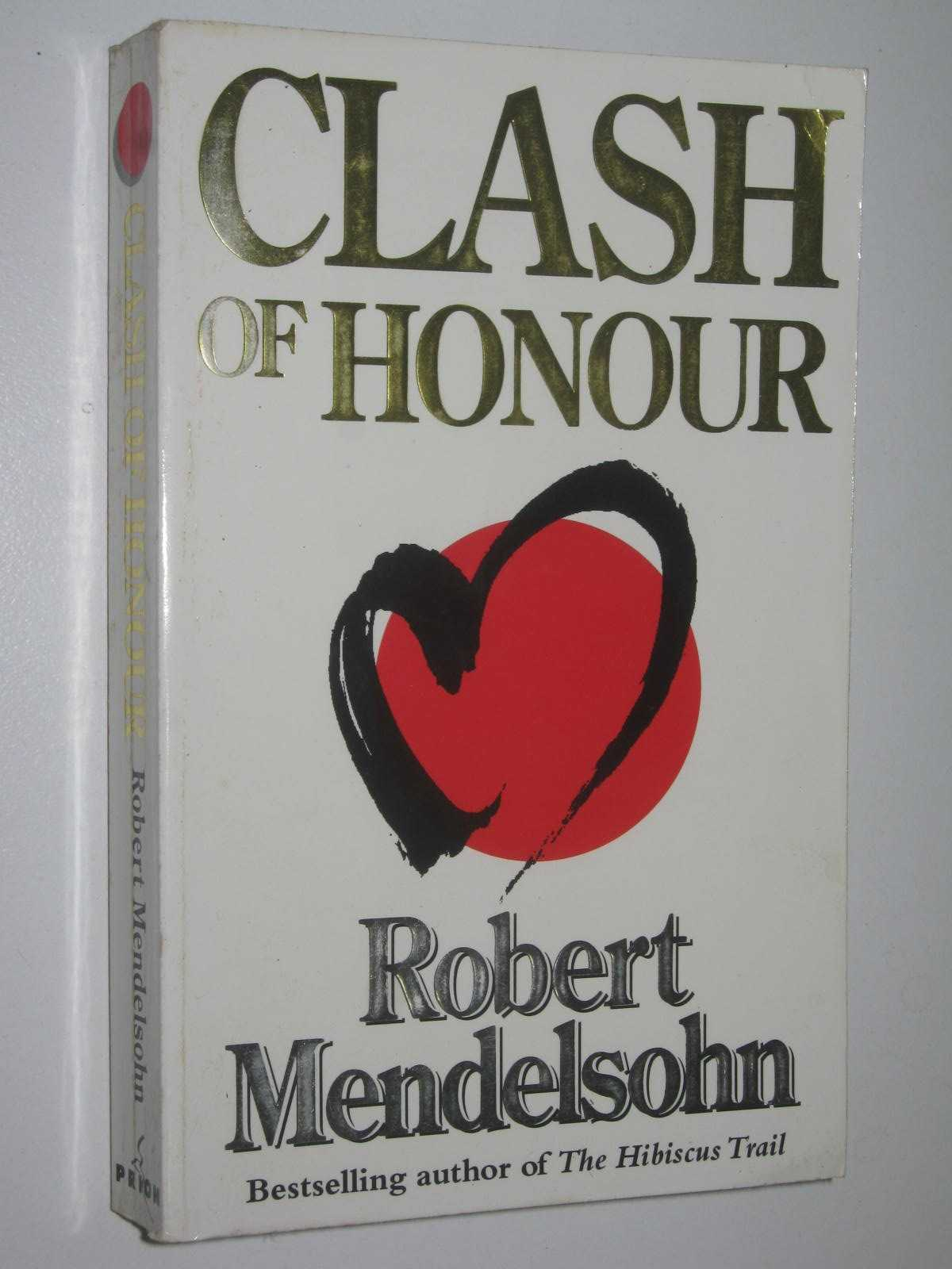 Image for Clash of Honour