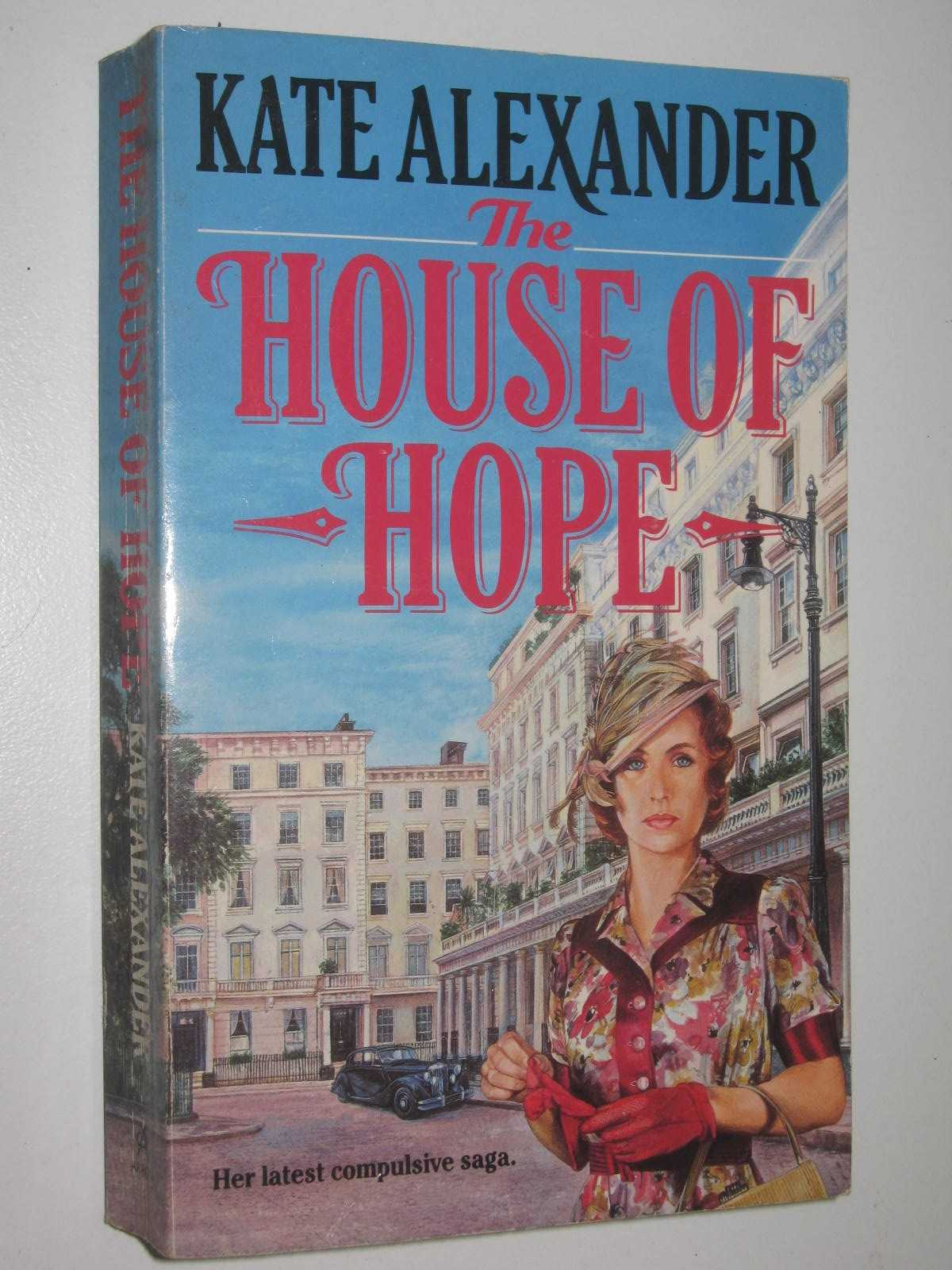 Image for The House of Hope