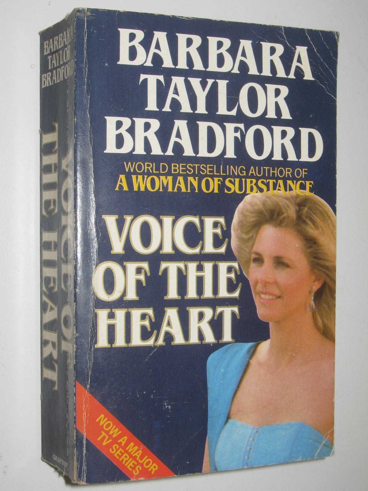 Image for Voice of the Heart