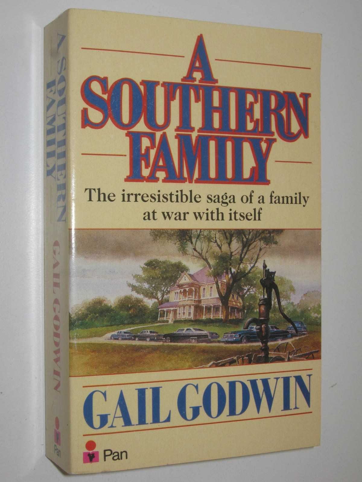 Image for A Southern Family