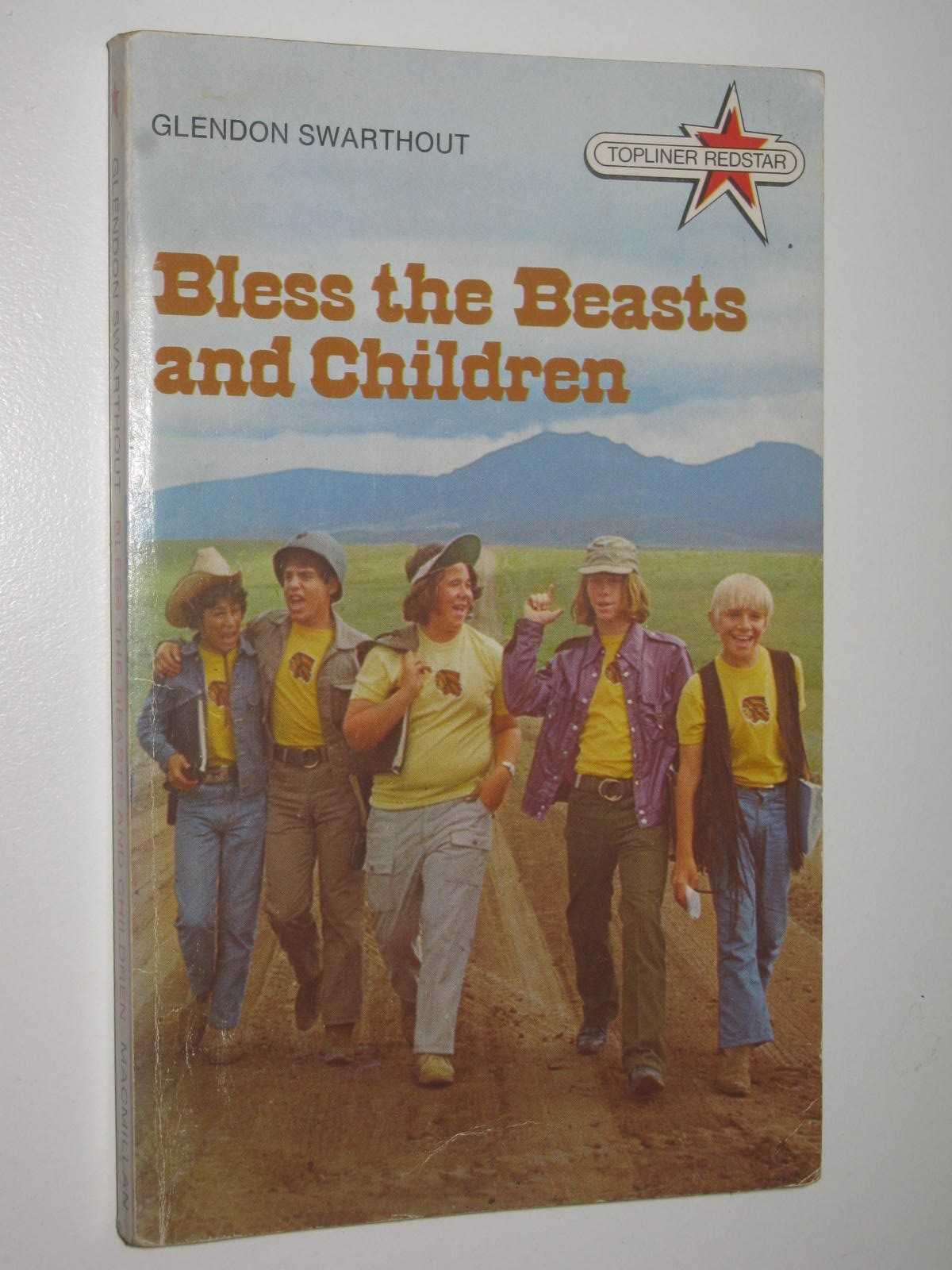 Image for Bless the Beasts and Children