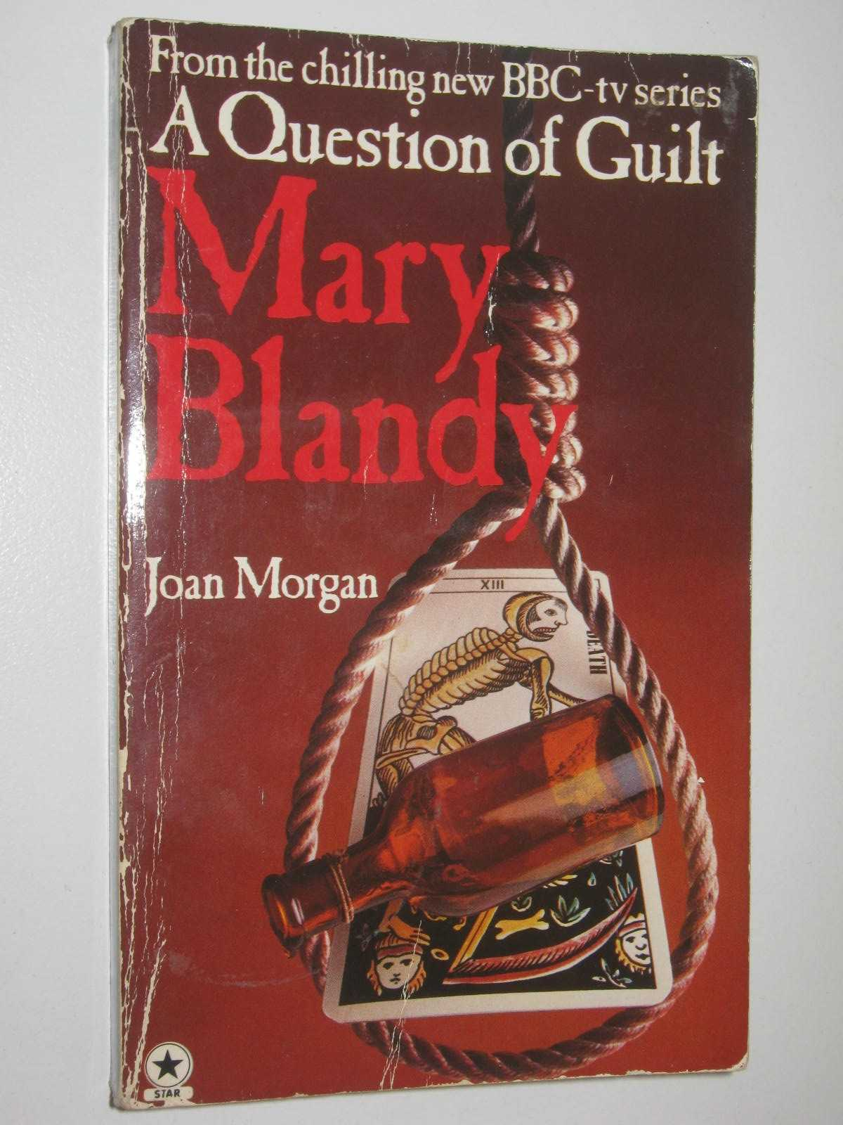 Image for Mary Blandy - A Question of Guilt Series