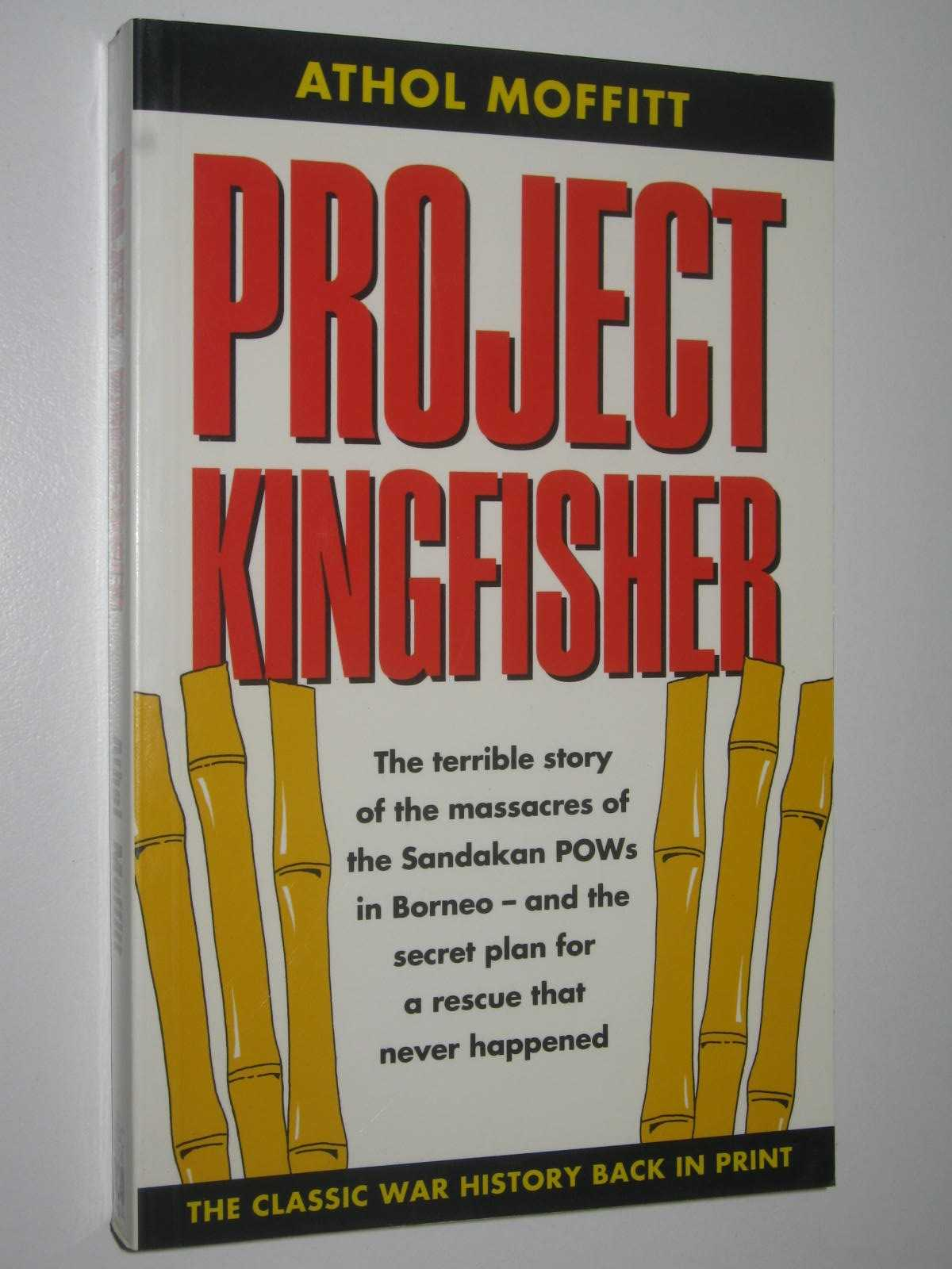 Image for Project Kingfisher