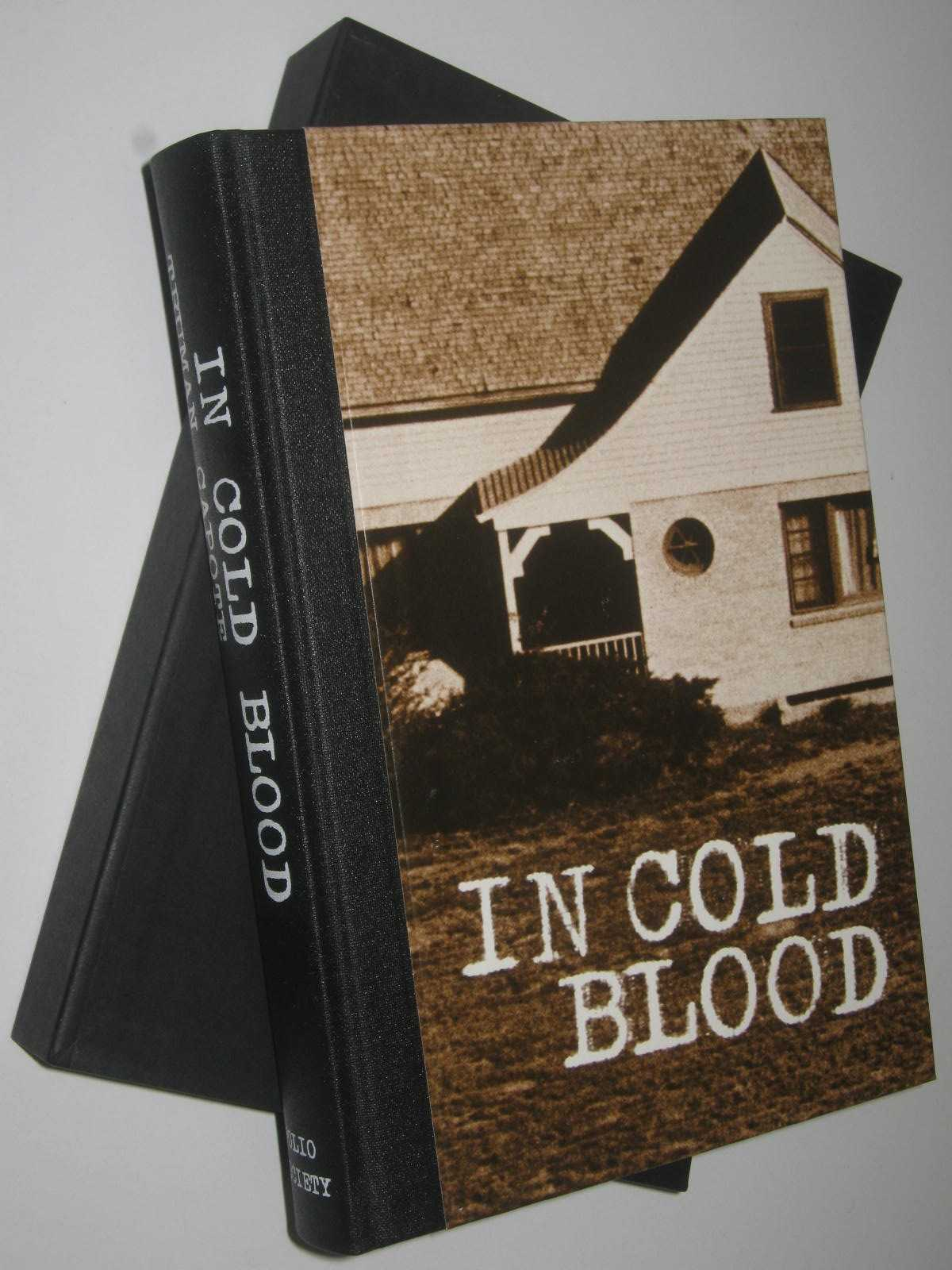 Image for In Cold Blood : A True Account of a Multiple Murder and Its Consequences