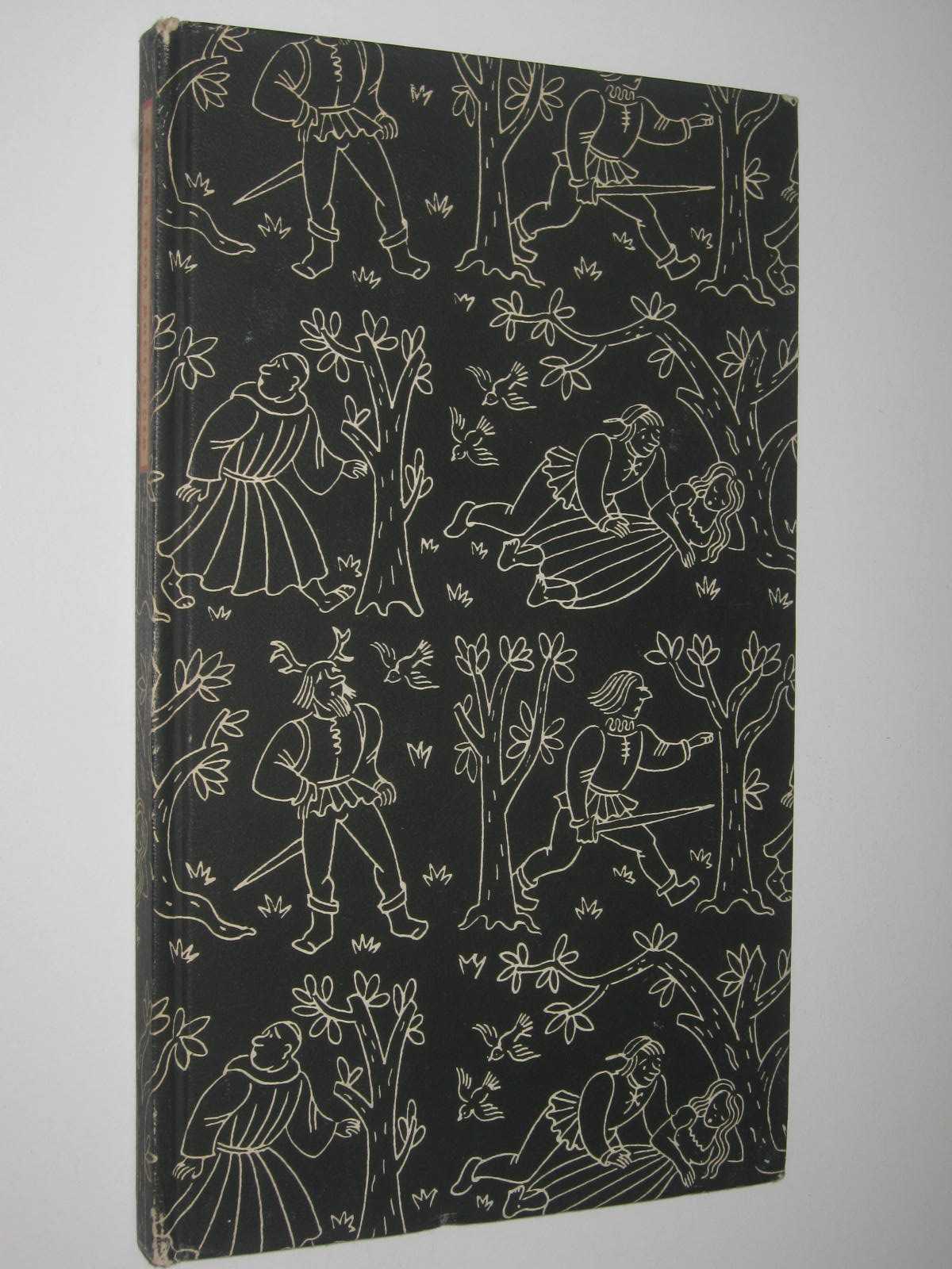 Image for Tales from Boccaccio